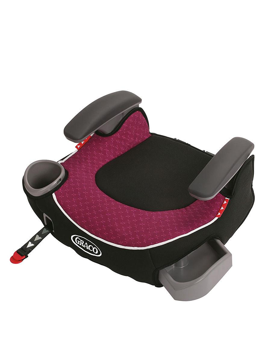 Graco Purple Car Seats