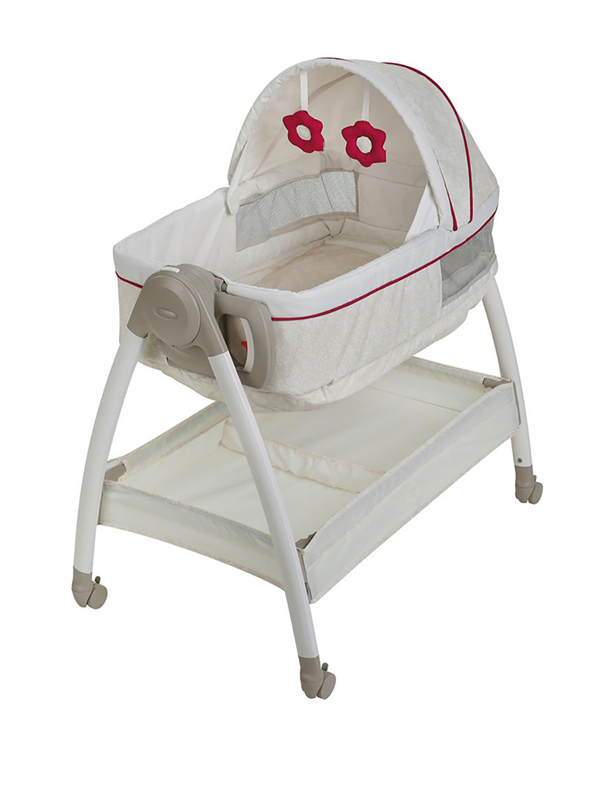 Graco Pink Play Yards