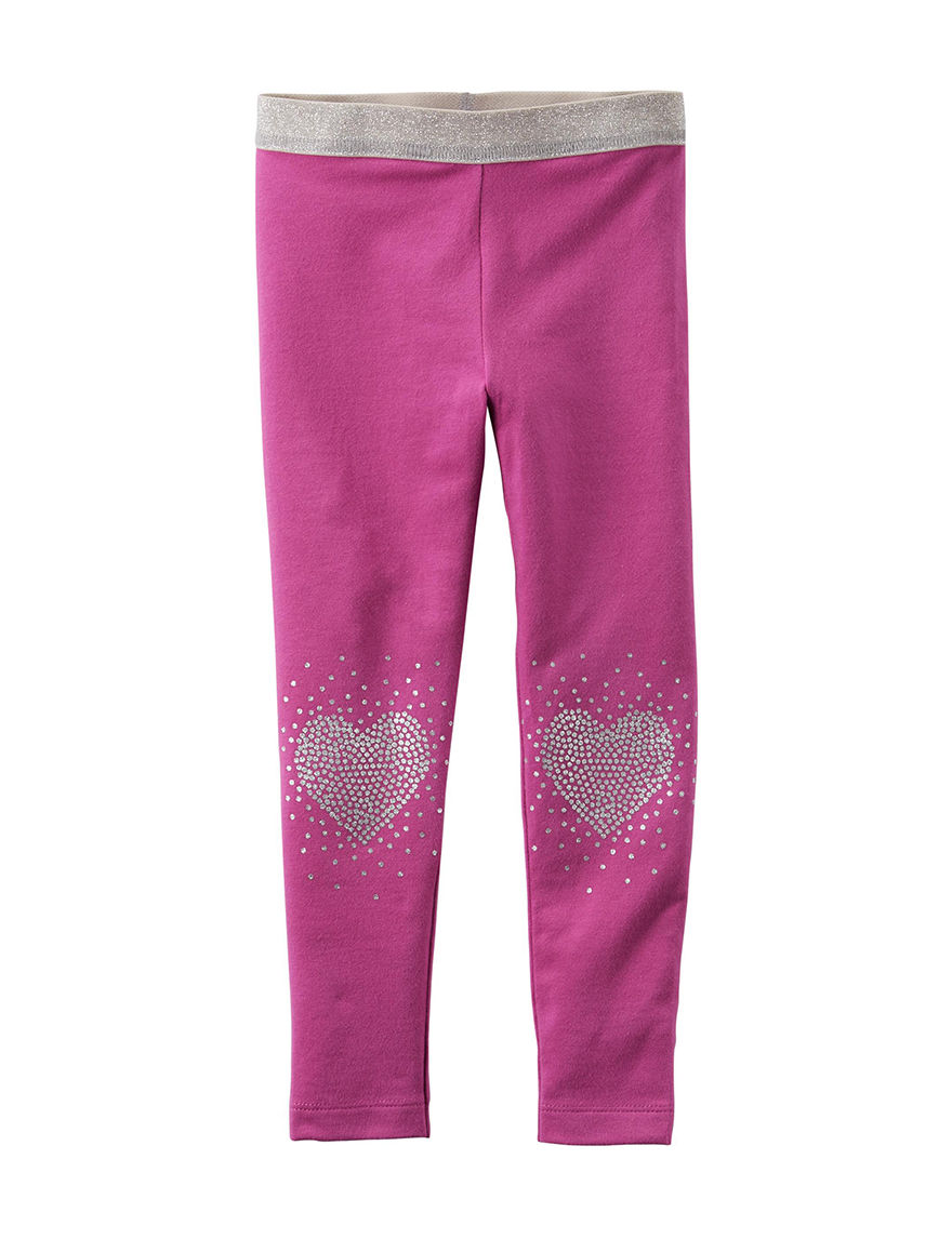 Carter's Pink Stretch