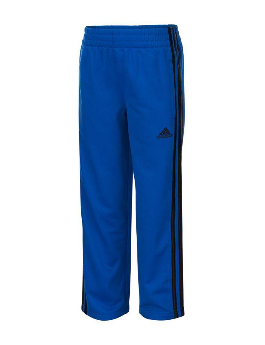 Adidas Blue Loose
