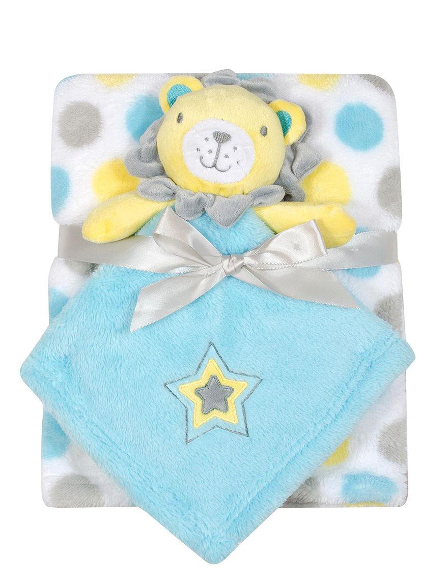 Baby Gear Aqua