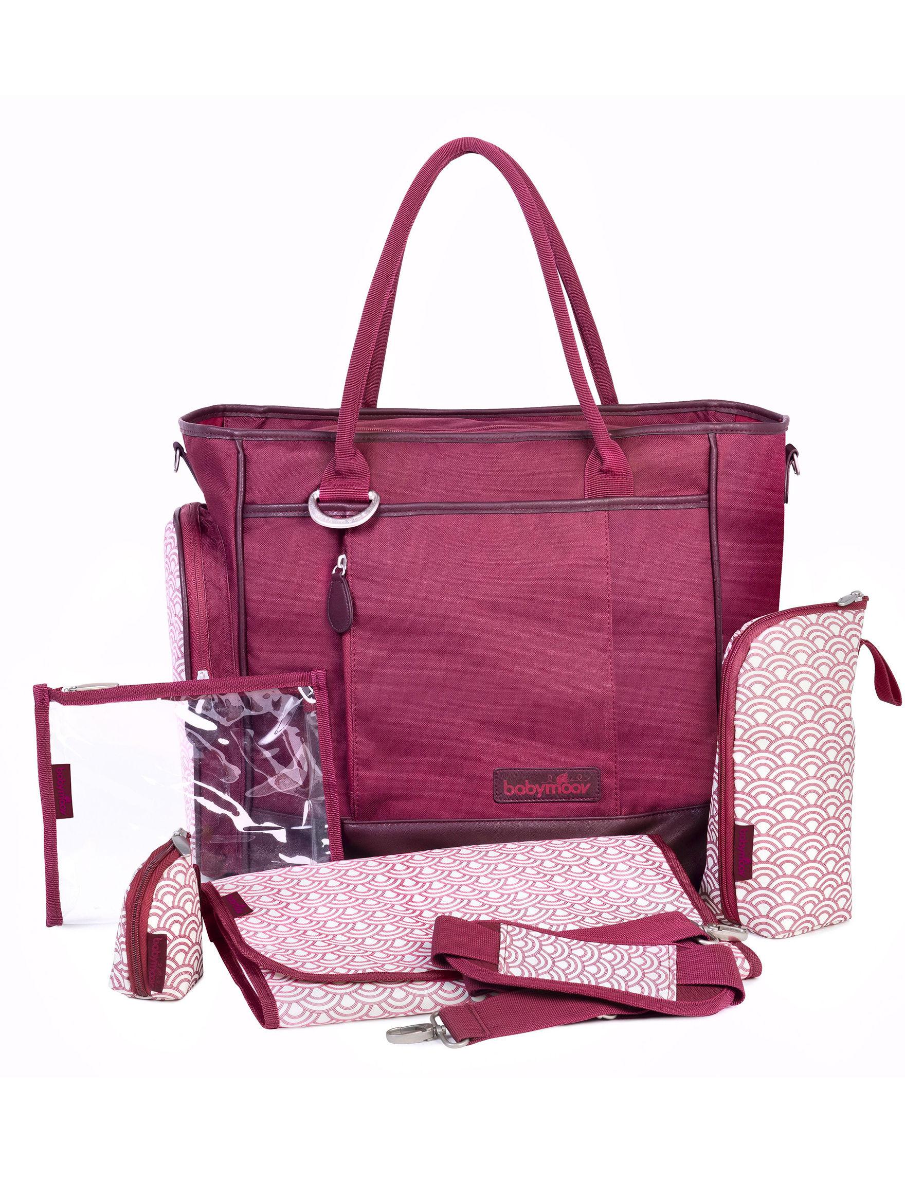 Babymoov Cherry Diaper Bags