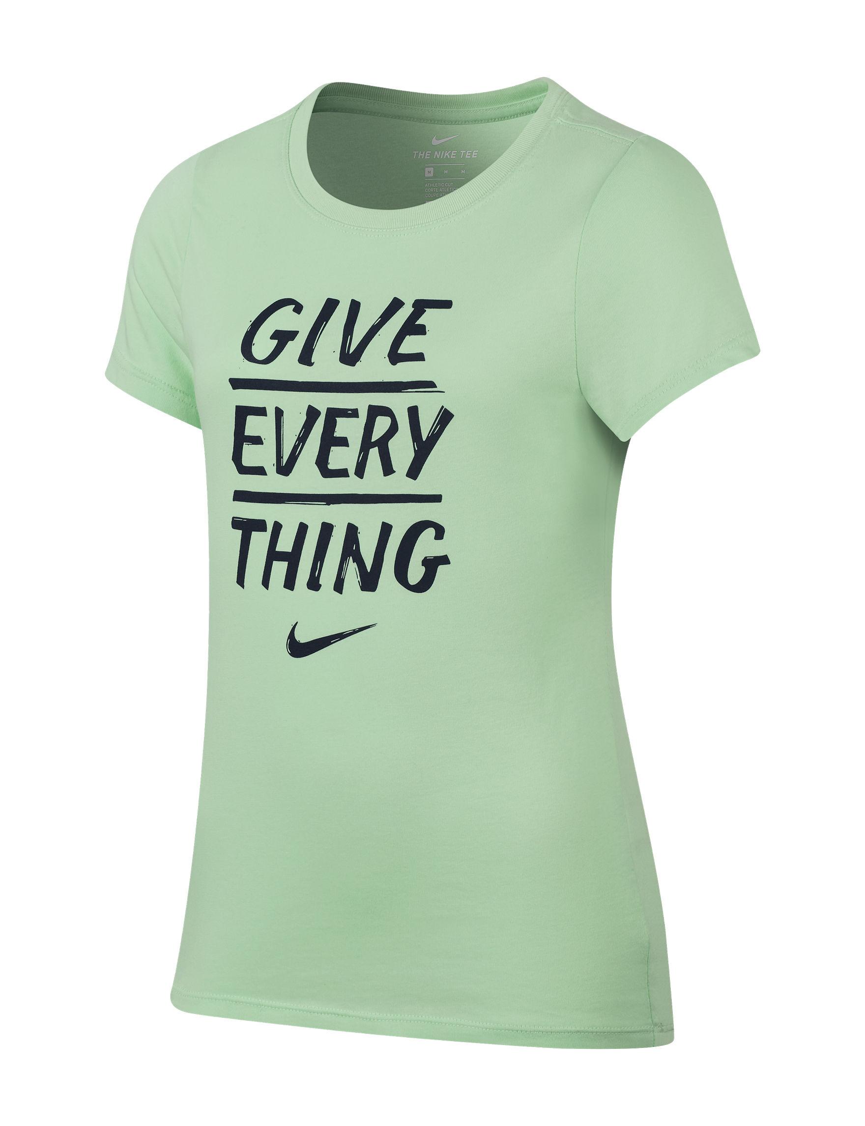 Nike Mint
