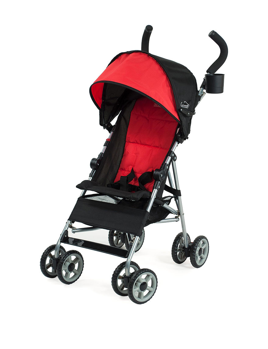 Kolcraft Red Strollers