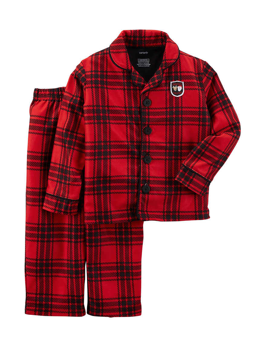 Find great deals on eBay for boys plaid pajamas. Shop with confidence.