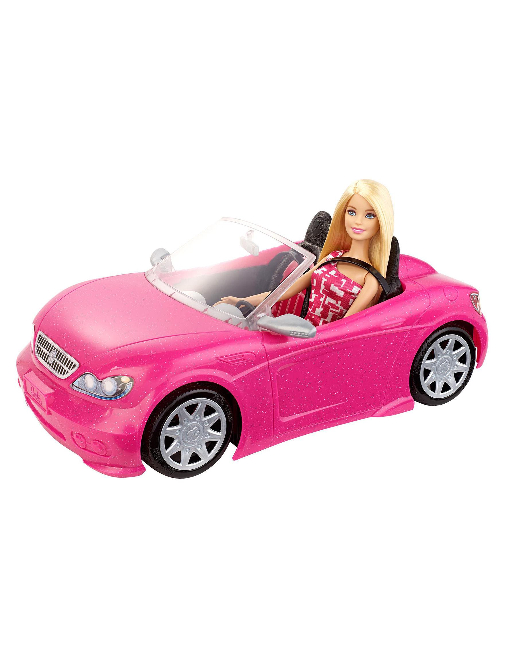 Barbie Assorted