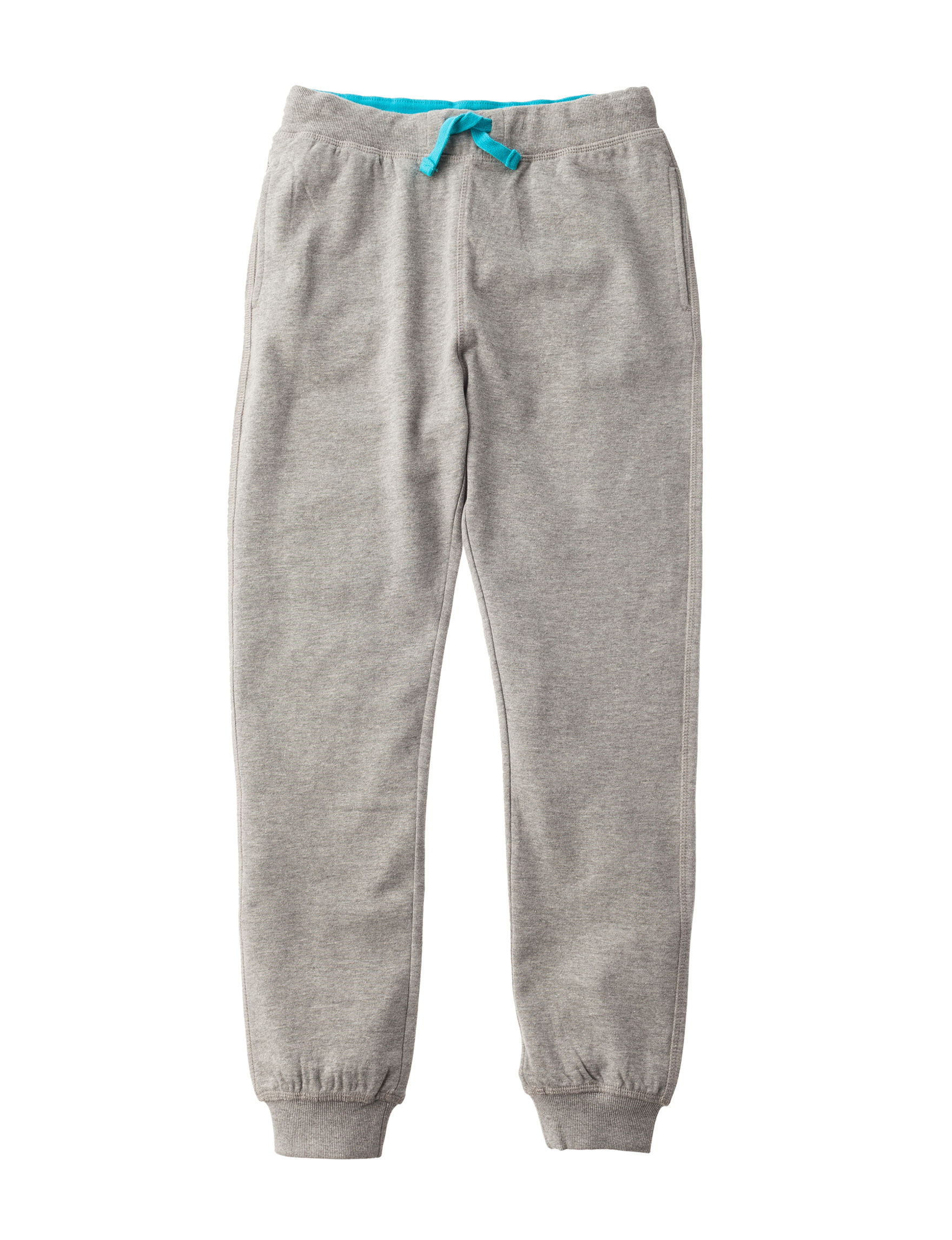 Rustic Blue Light Heather Grey Relaxed