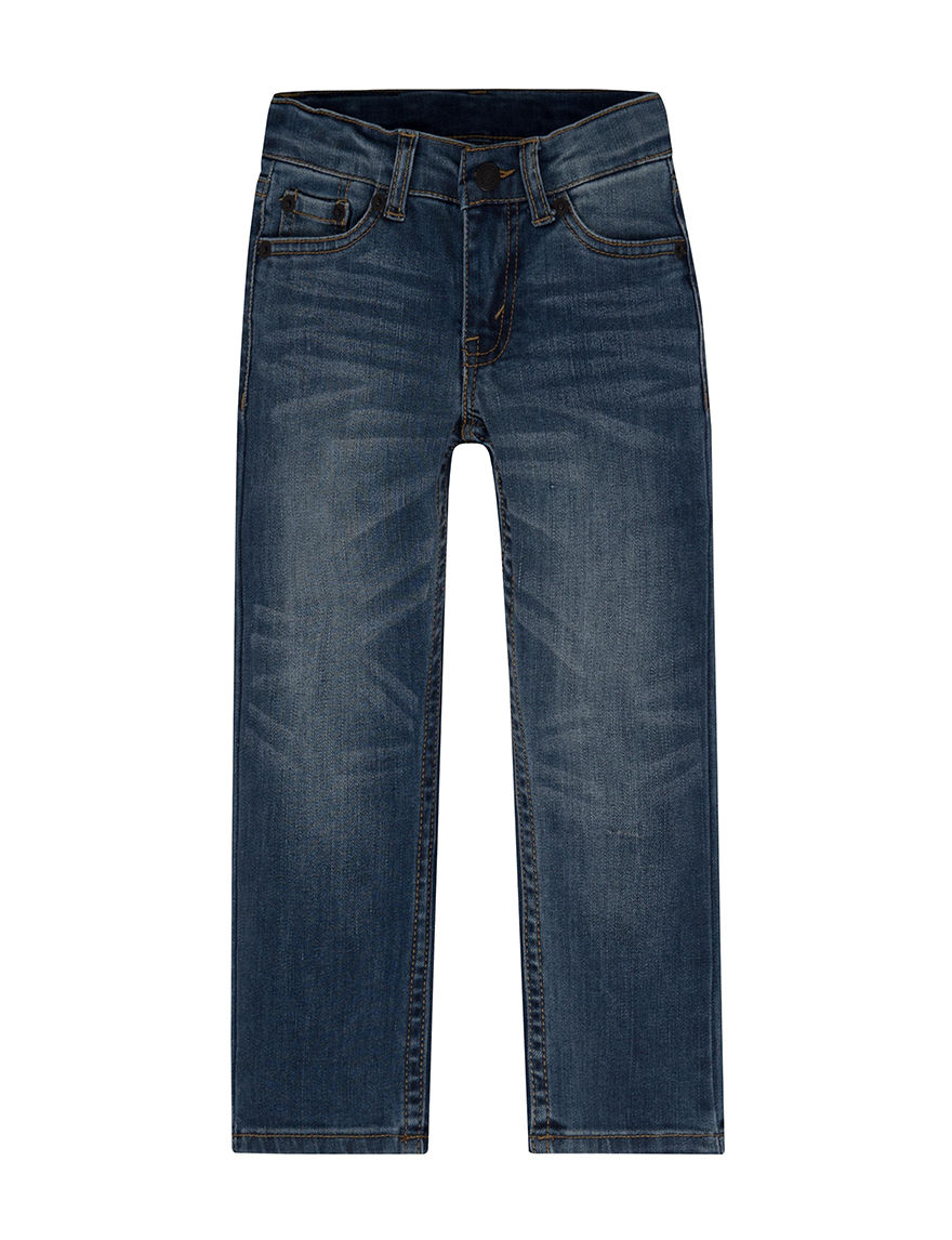 Levi's Blue Stretch