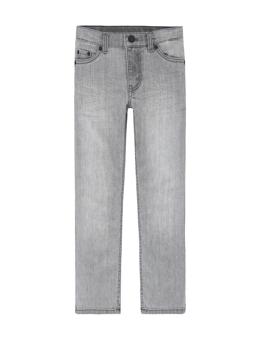Levi's Grey Slim