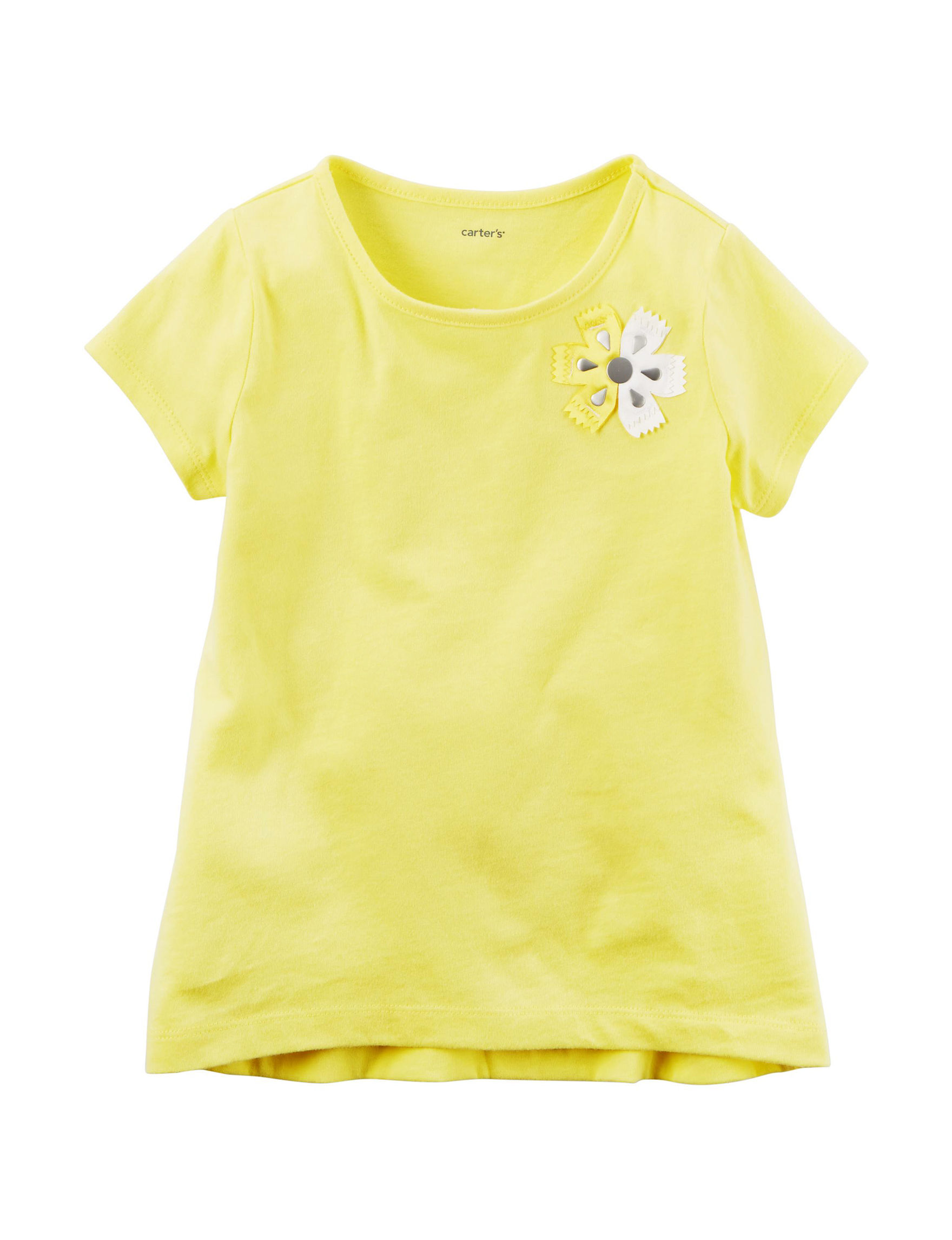 Carter's Yellow