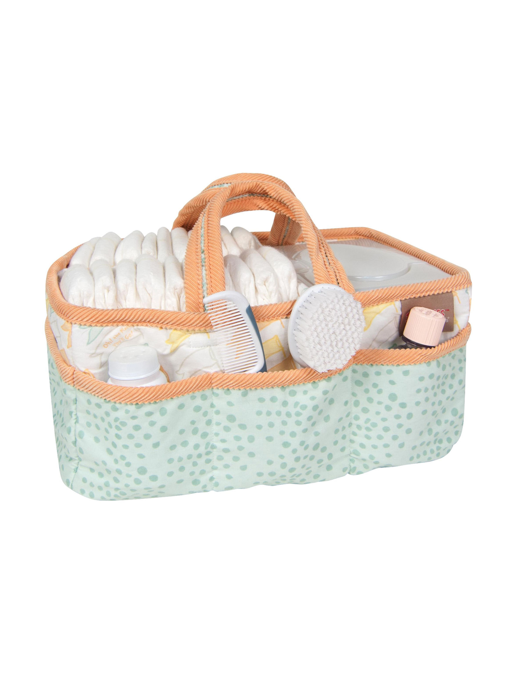 Trend Lab Multi Carriers & Totes Diaper Bags