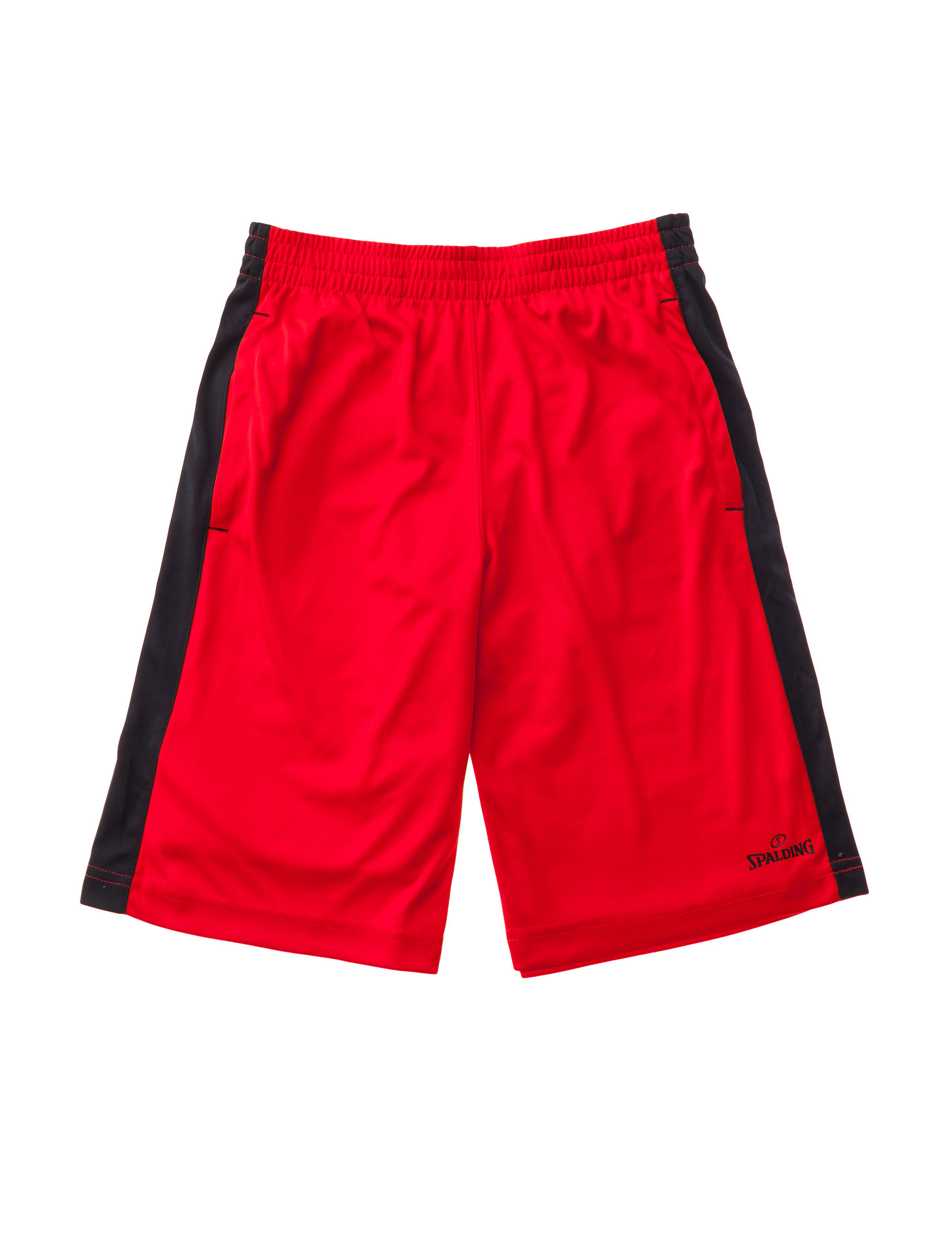 Spalding Red Relaxed