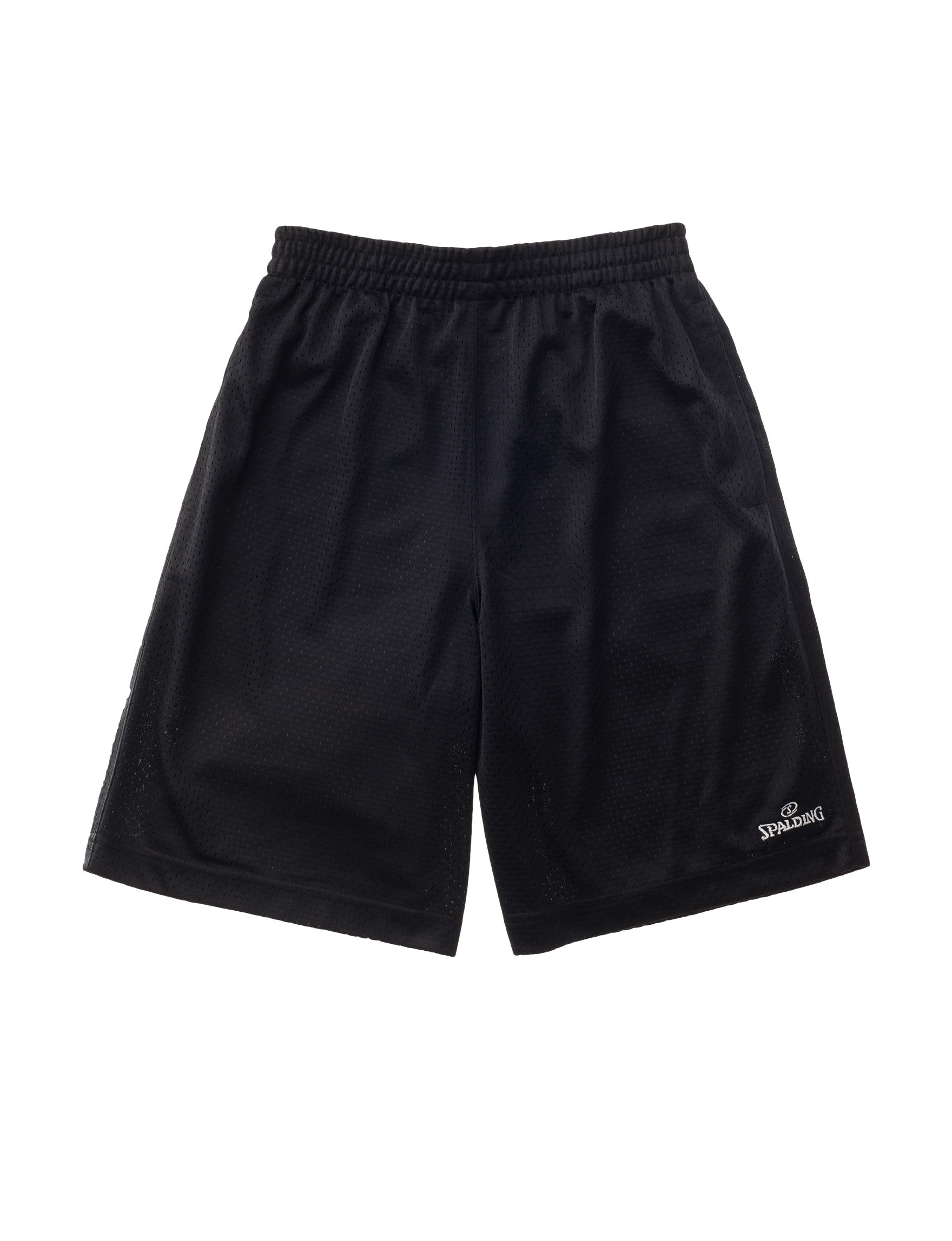 Spalding Black Relaxed