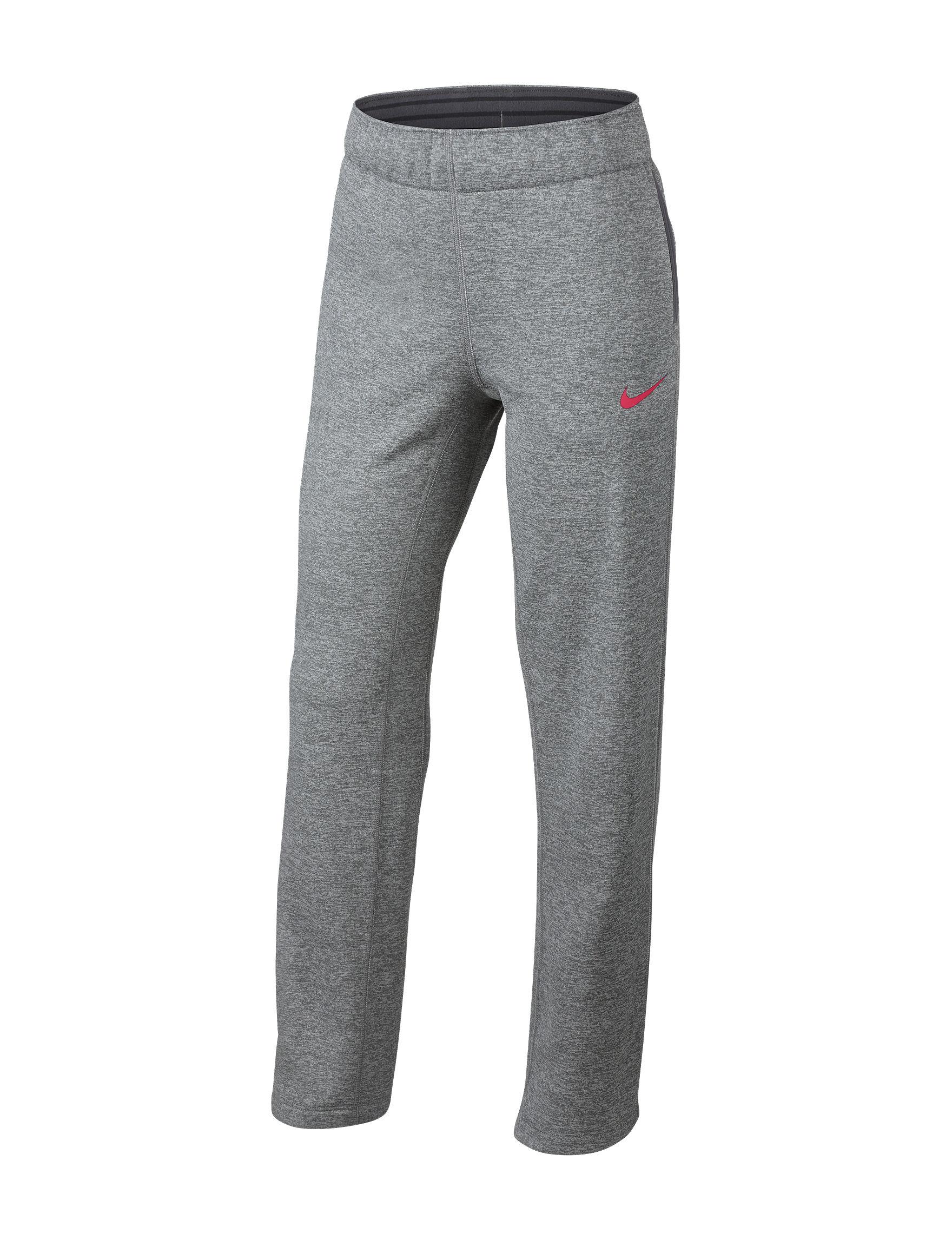 Nike Heather Grey Loose