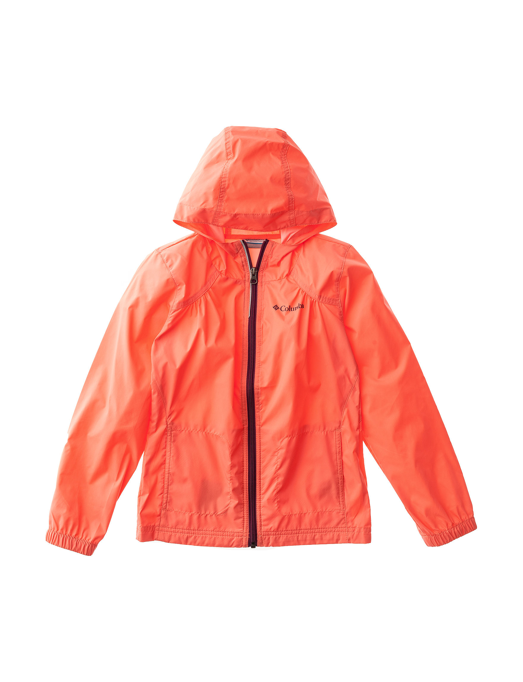 Columbia Coral Lightweight Jackets & Blazers