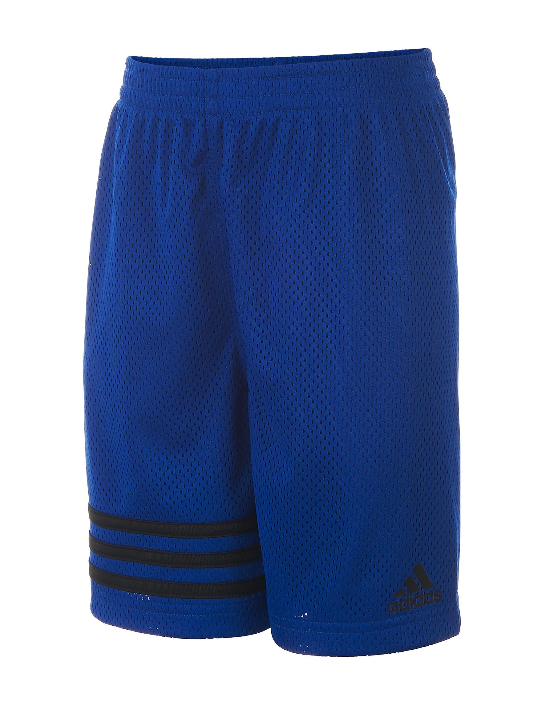 Adidas Dark Blue Stretch