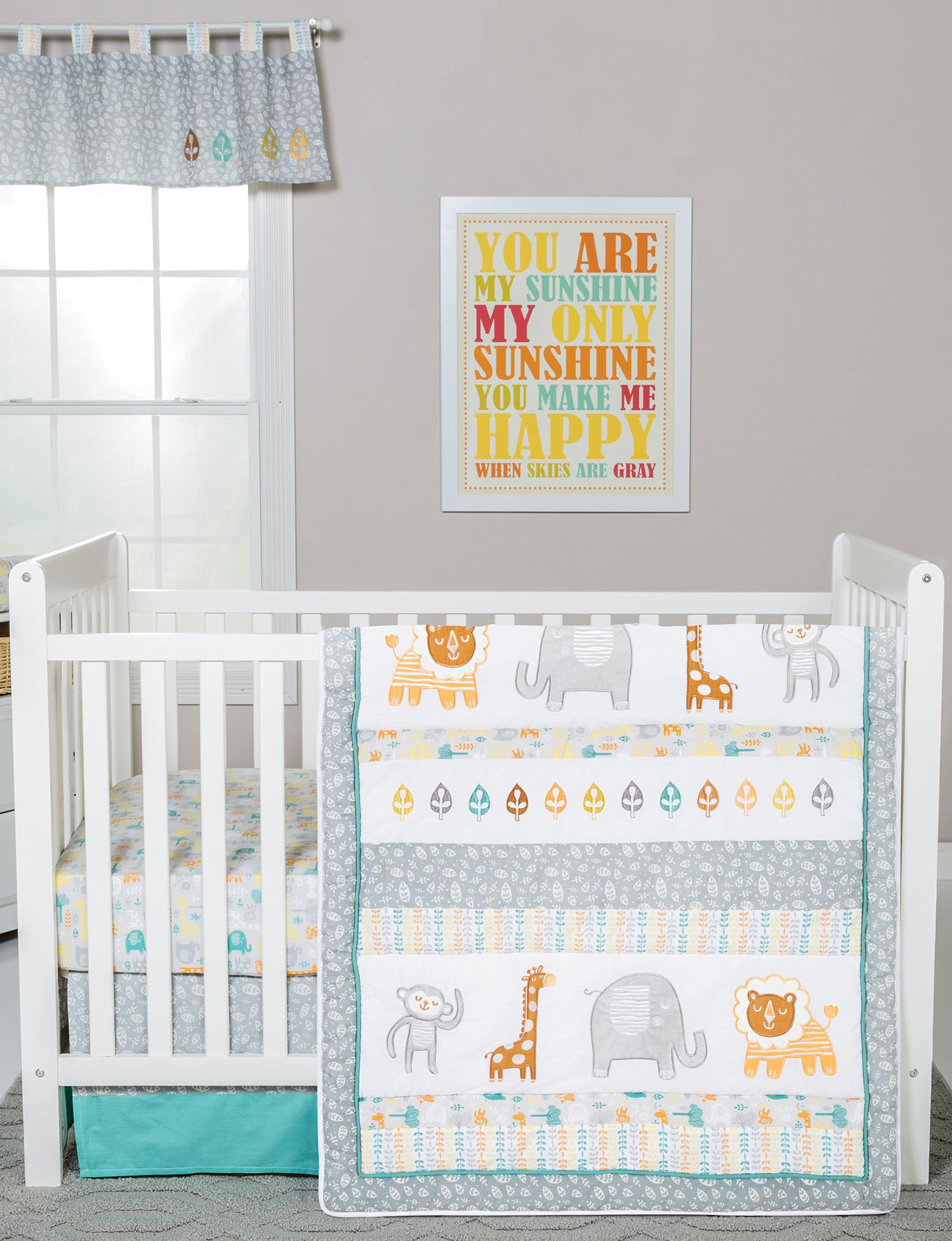 Trend Lab Multi Cribs Bedroom Furniture