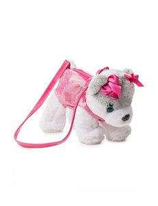 Poochie & Co. Pink