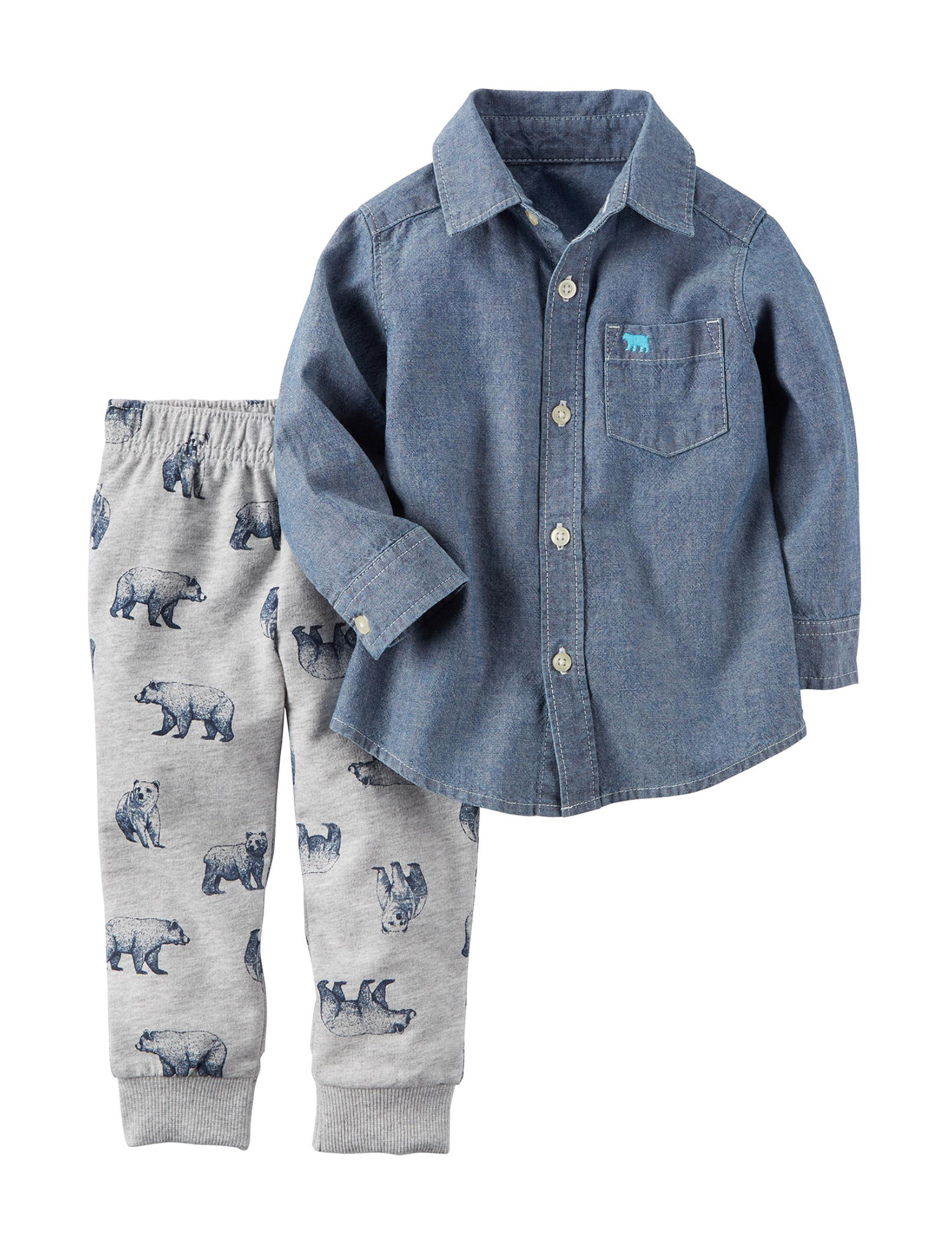 Carter's Denim