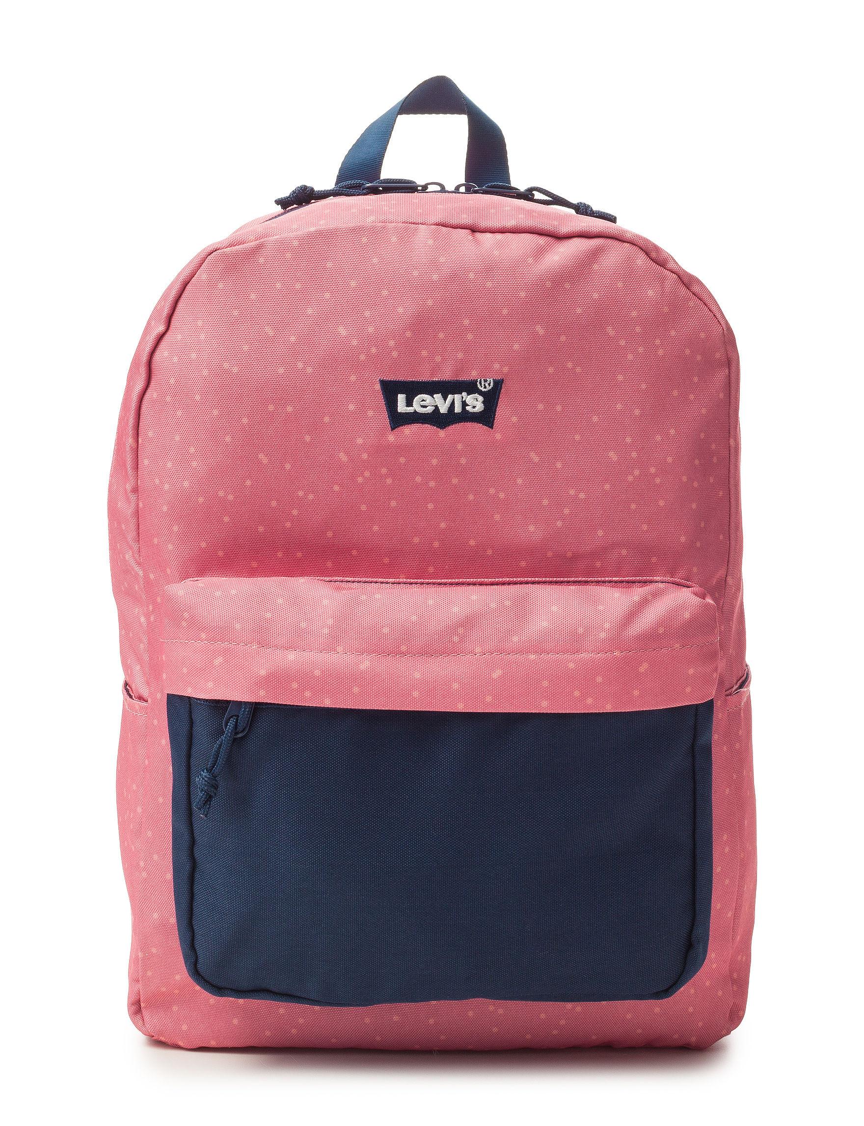 Levi's Blush Bookbags & Backpacks