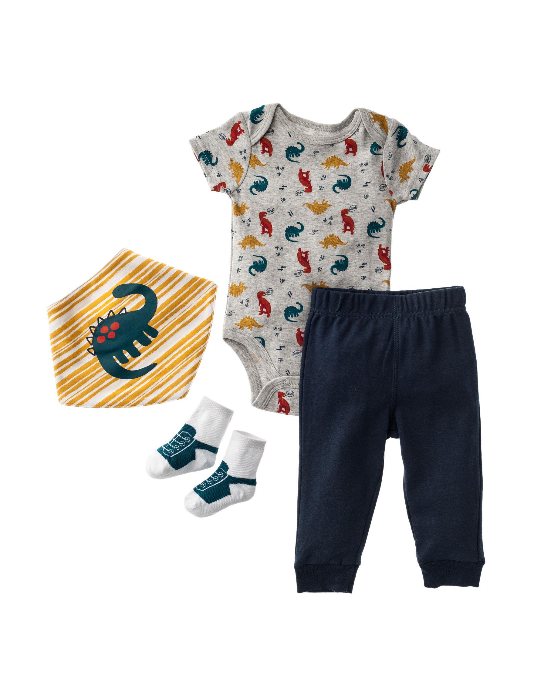 Baby Gear Navy