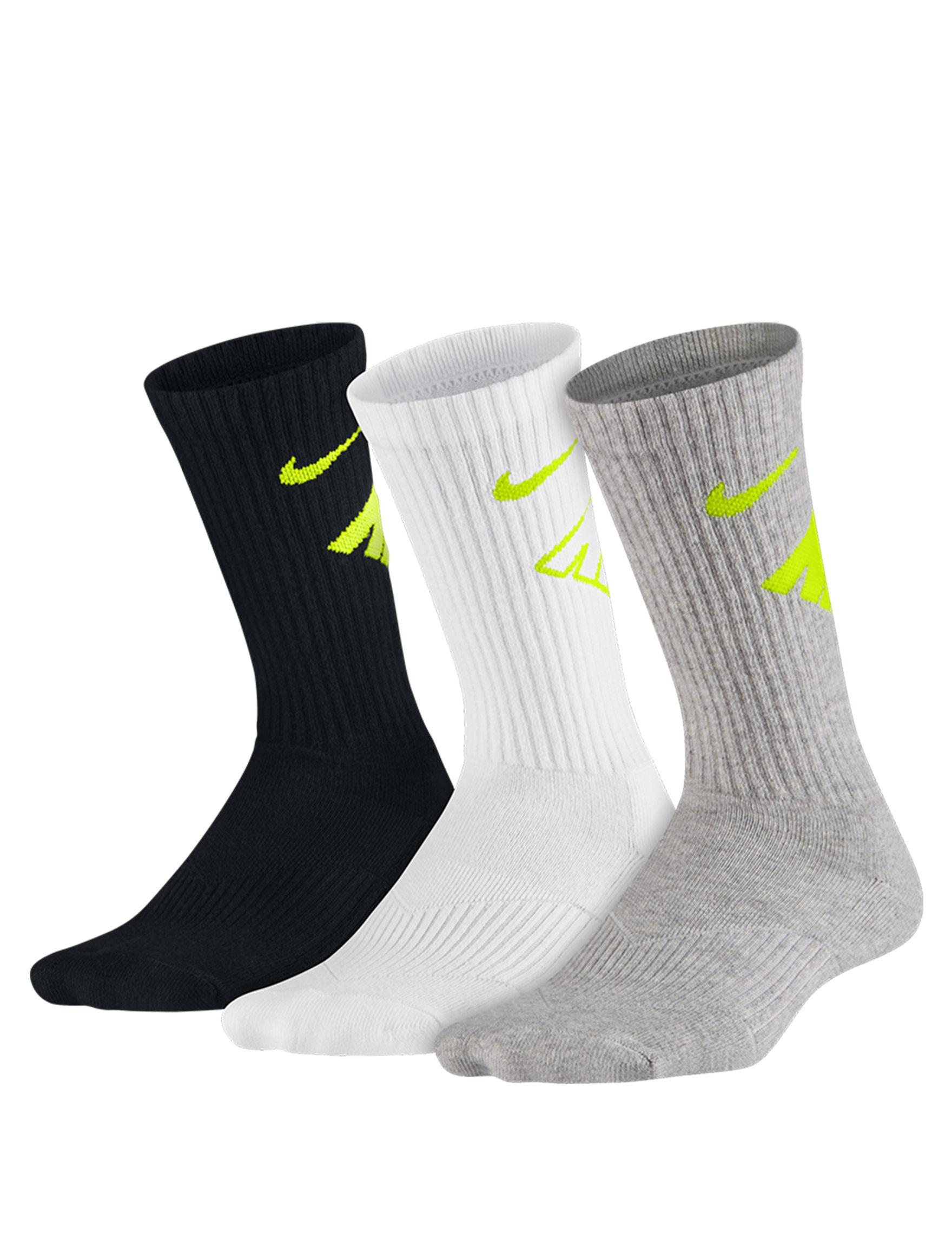 Nike Multi Socks