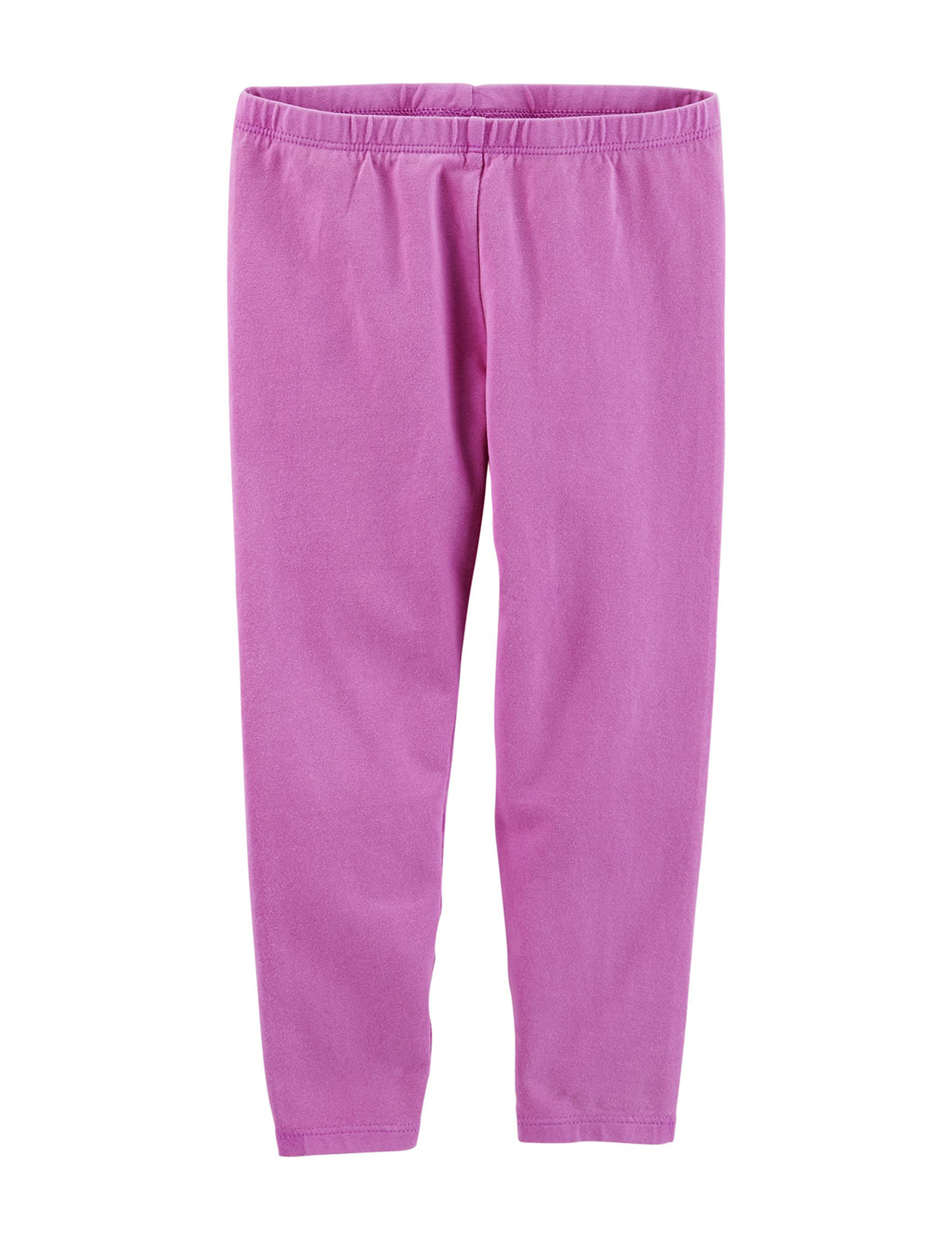 Oshkosh B'Gosh Purple Stretch