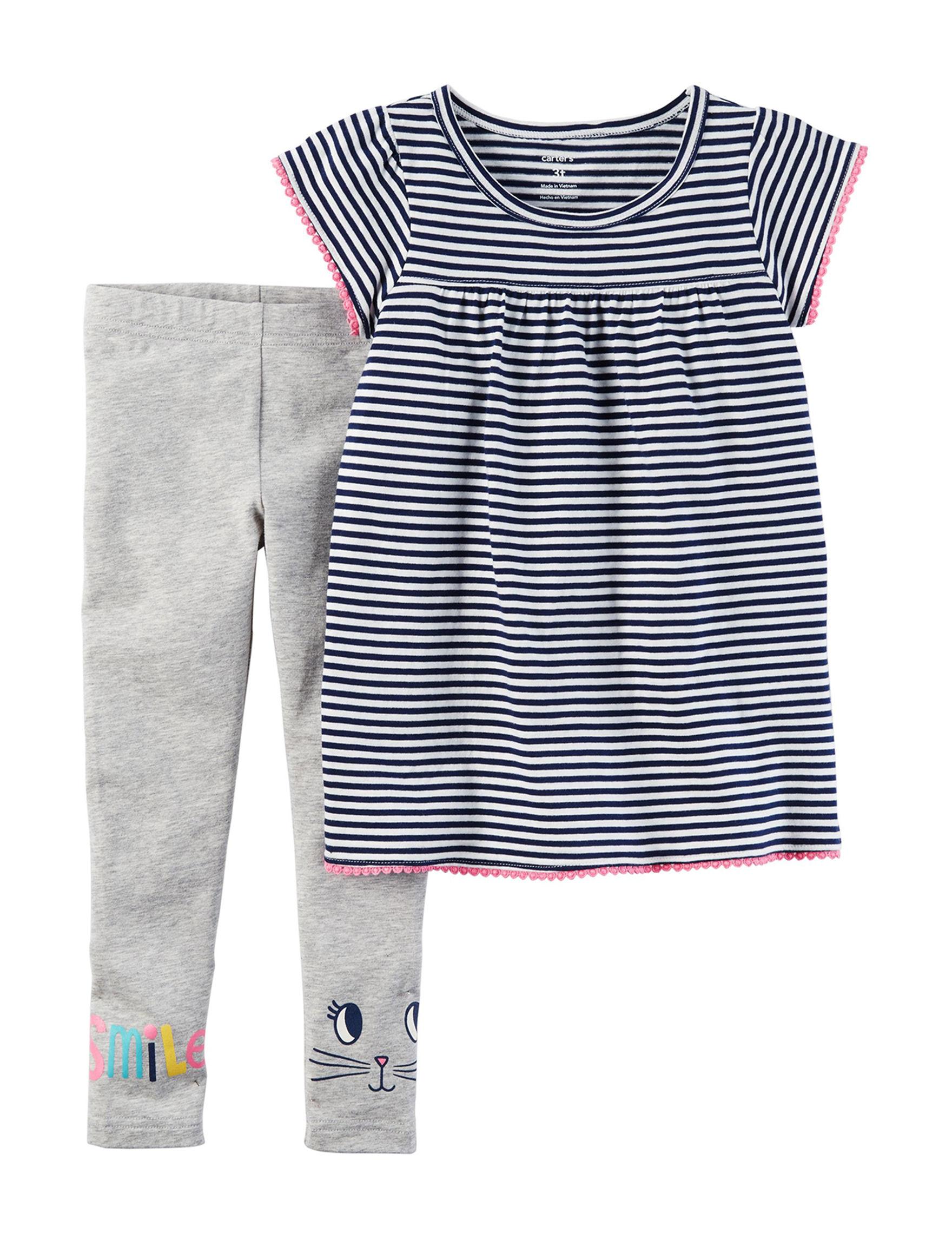 Carter's Stripe