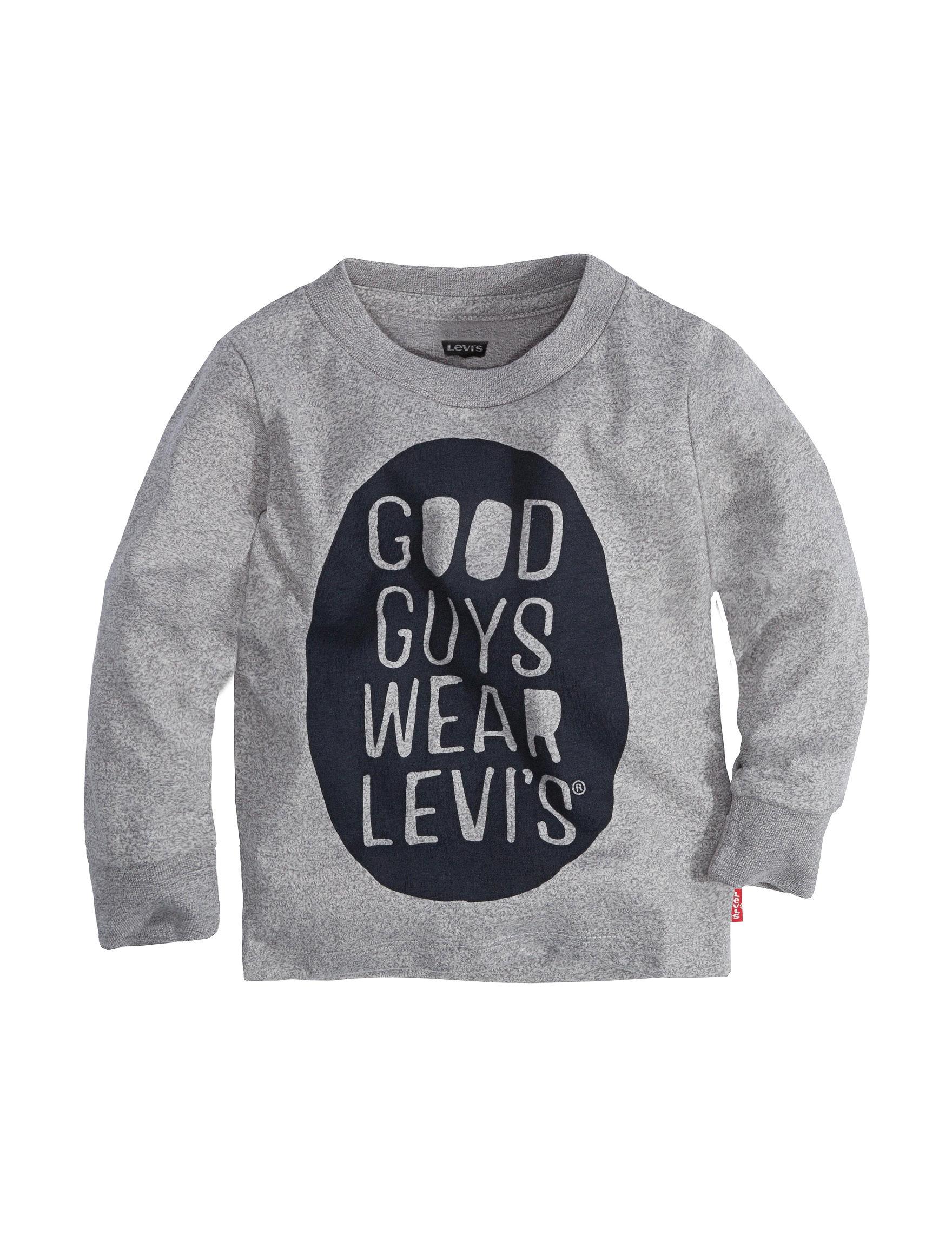 Levi's Grey