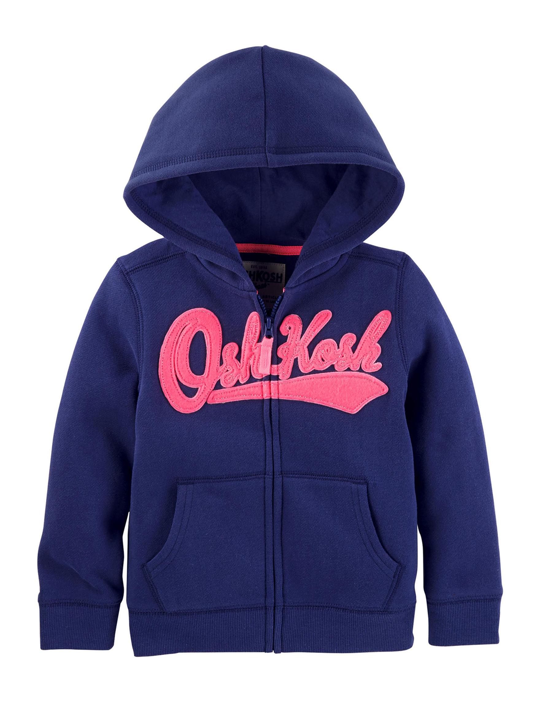 Oshkosh B'Gosh Blue