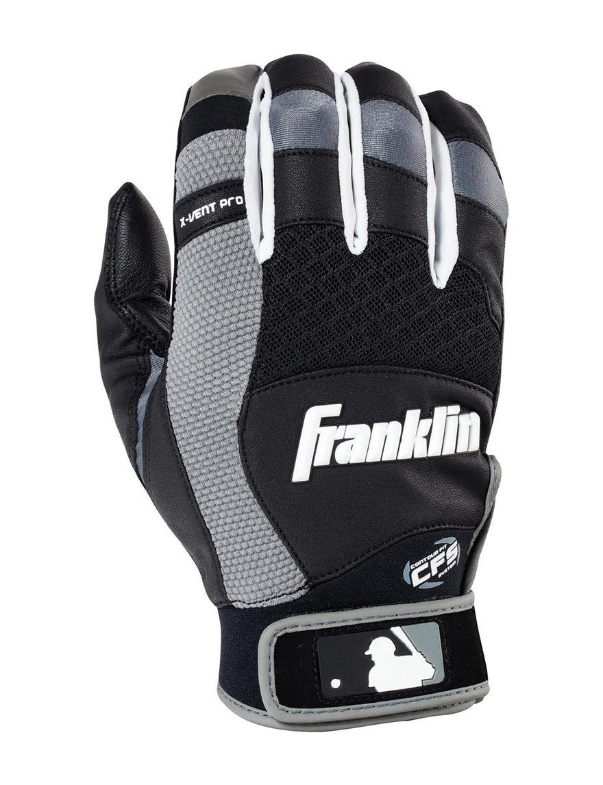 Franklin Black / Grey