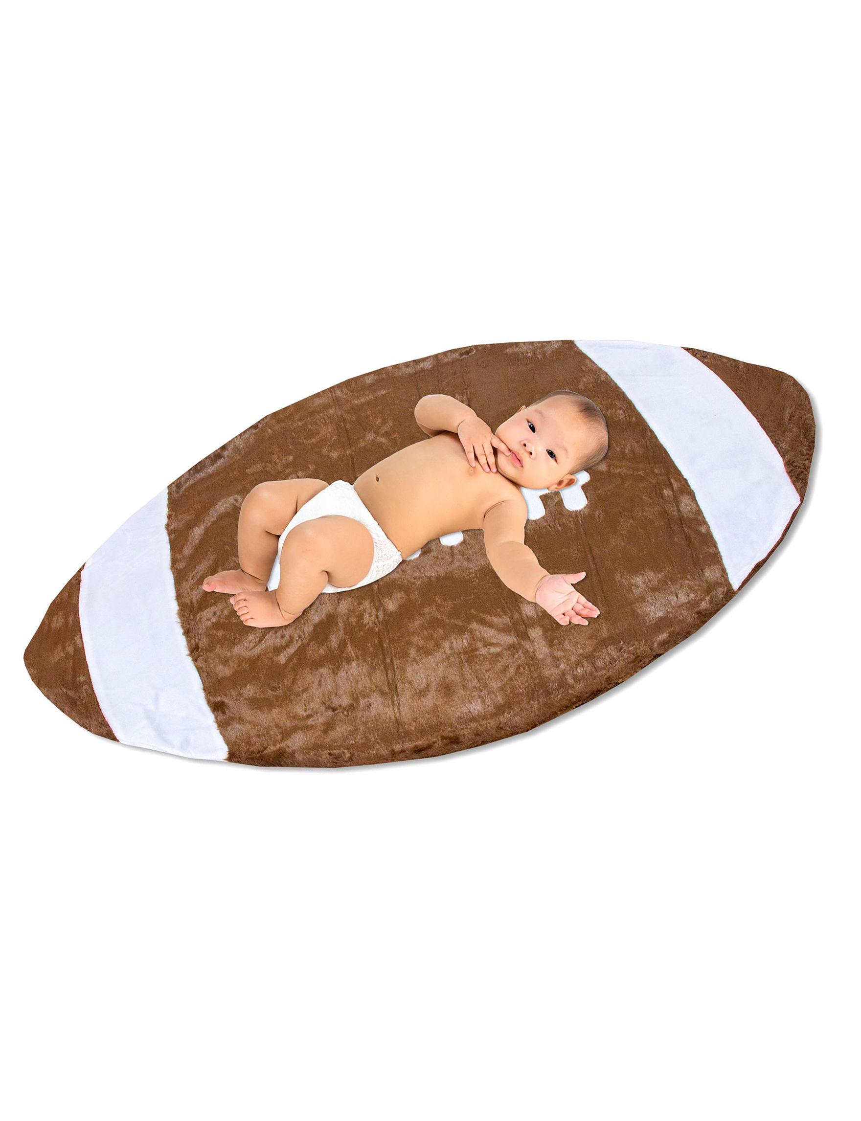 Baby Essentials Brown