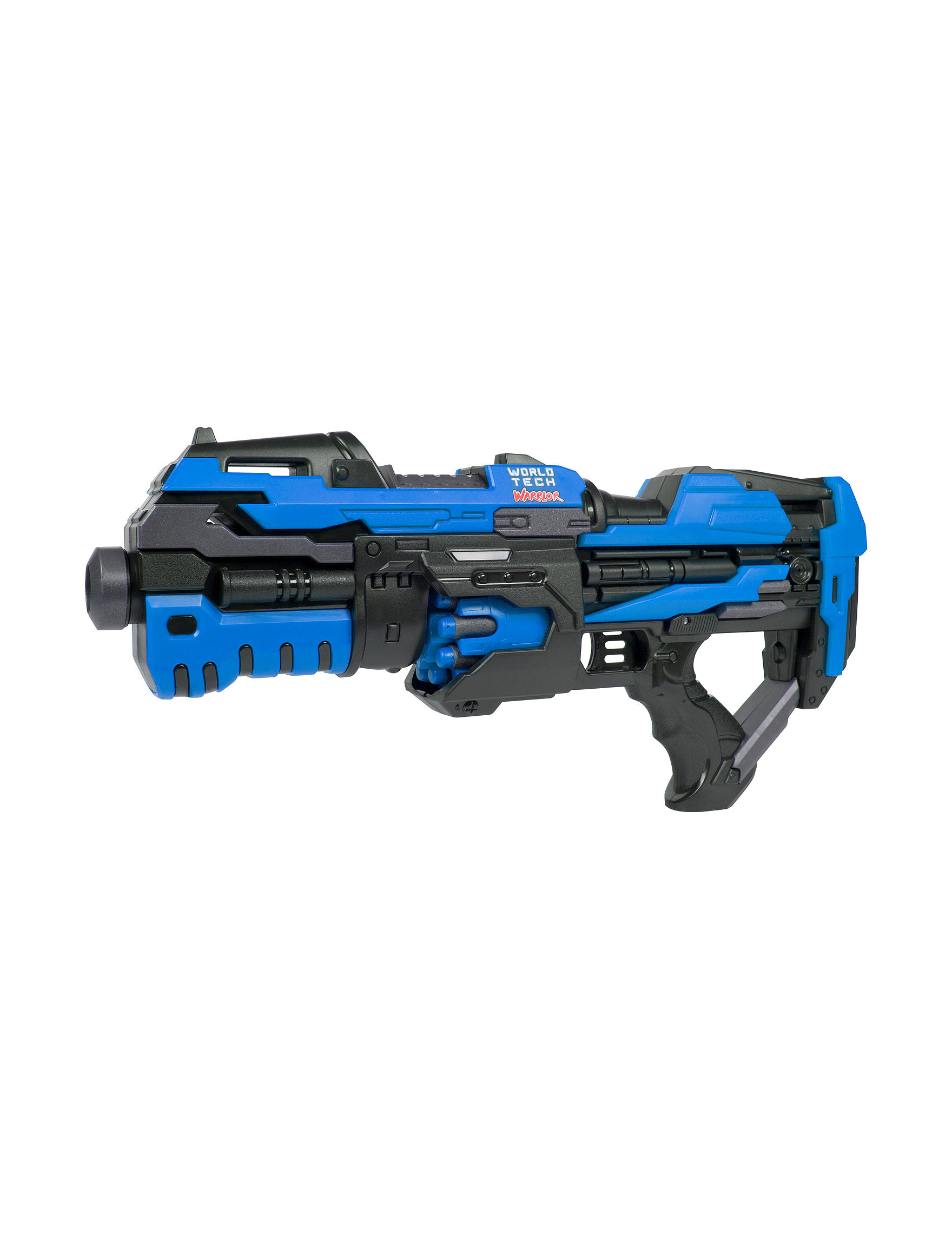 World Tech Toys Blue