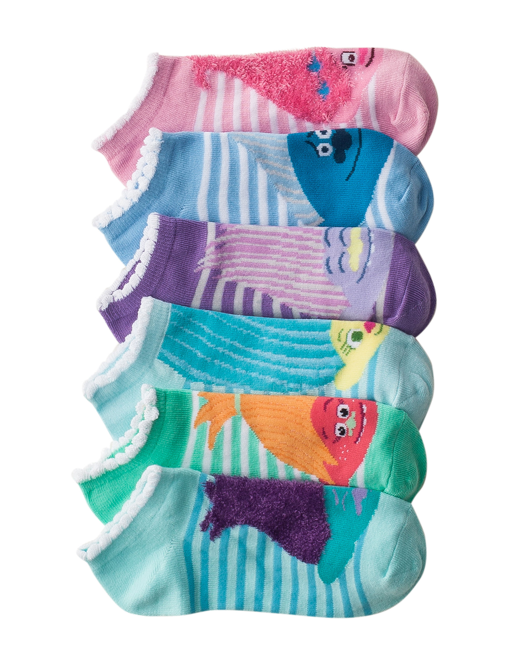 Licensed Blush Socks