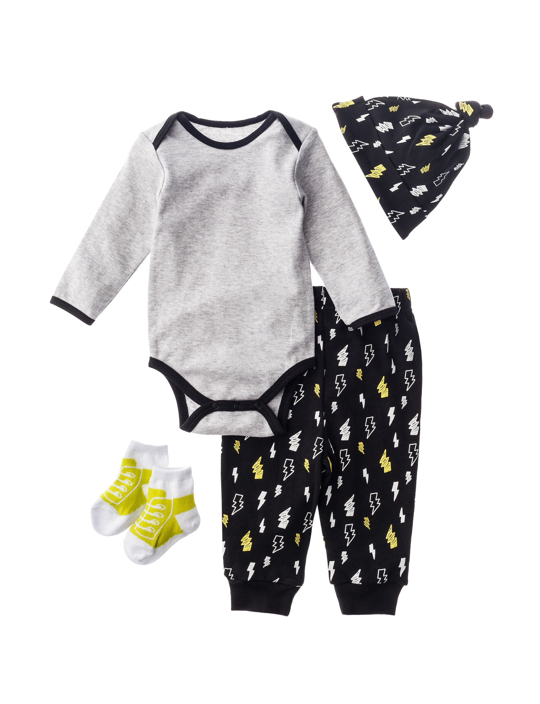 Baby Gear Charcoal
