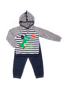 ee51be336fd4 Boys Rock Toddler Clothes  Overalls, Shirts,   Pants   Stage   Stage ...