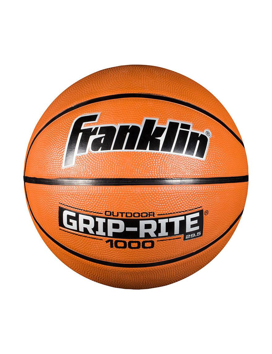 Franklin Brown