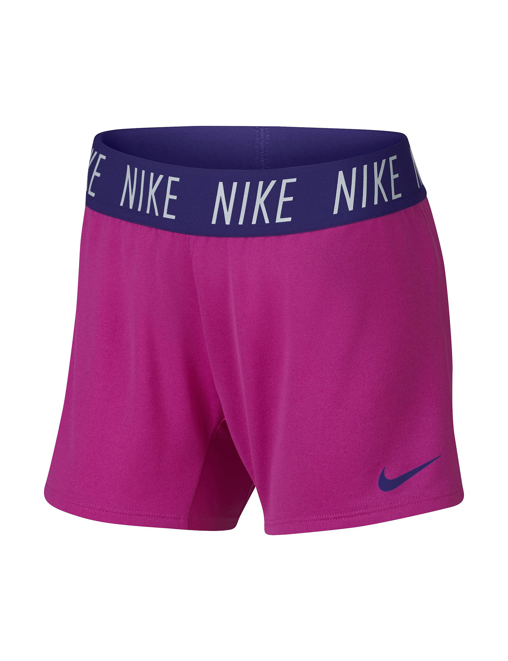 Nike Magenta Relaxed