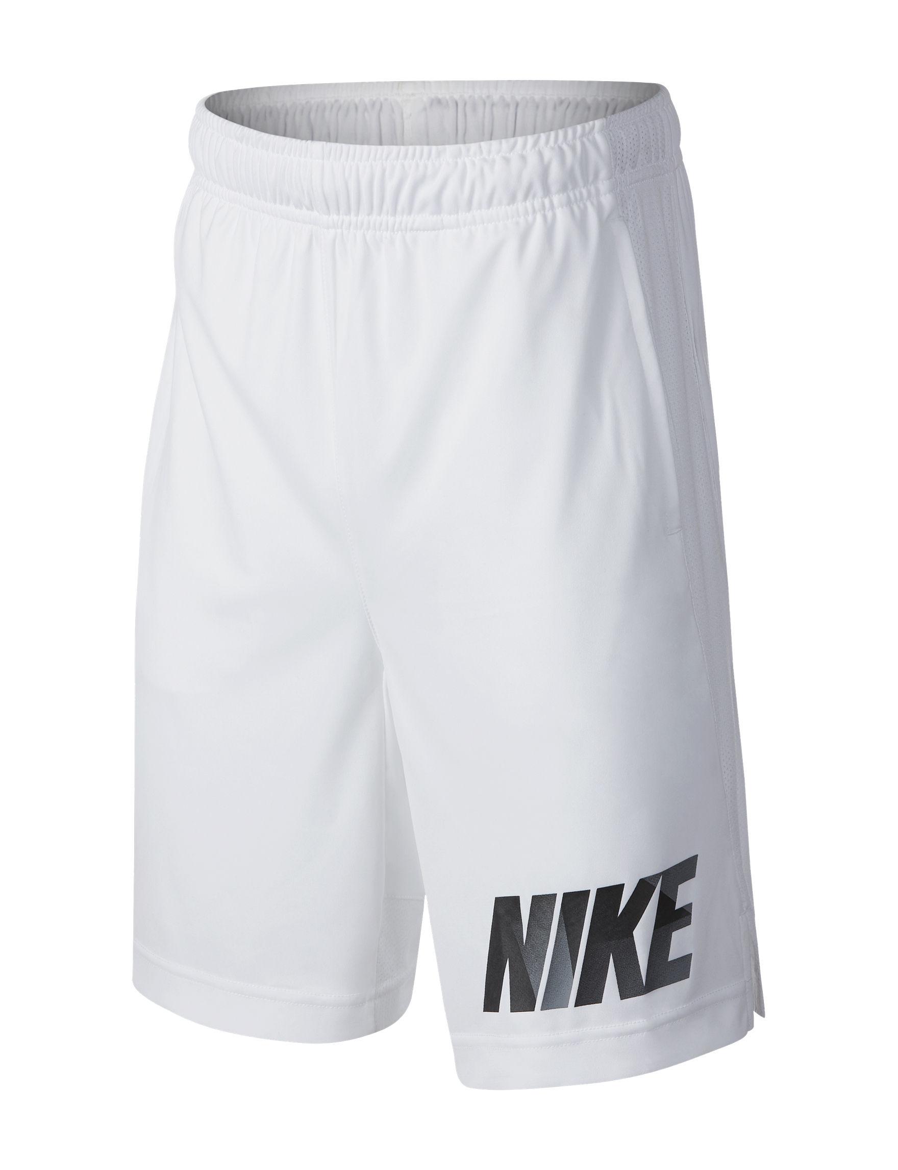Nike White Loose