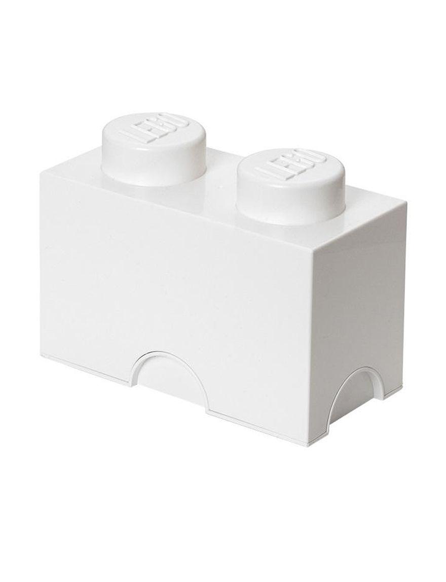 Lego White