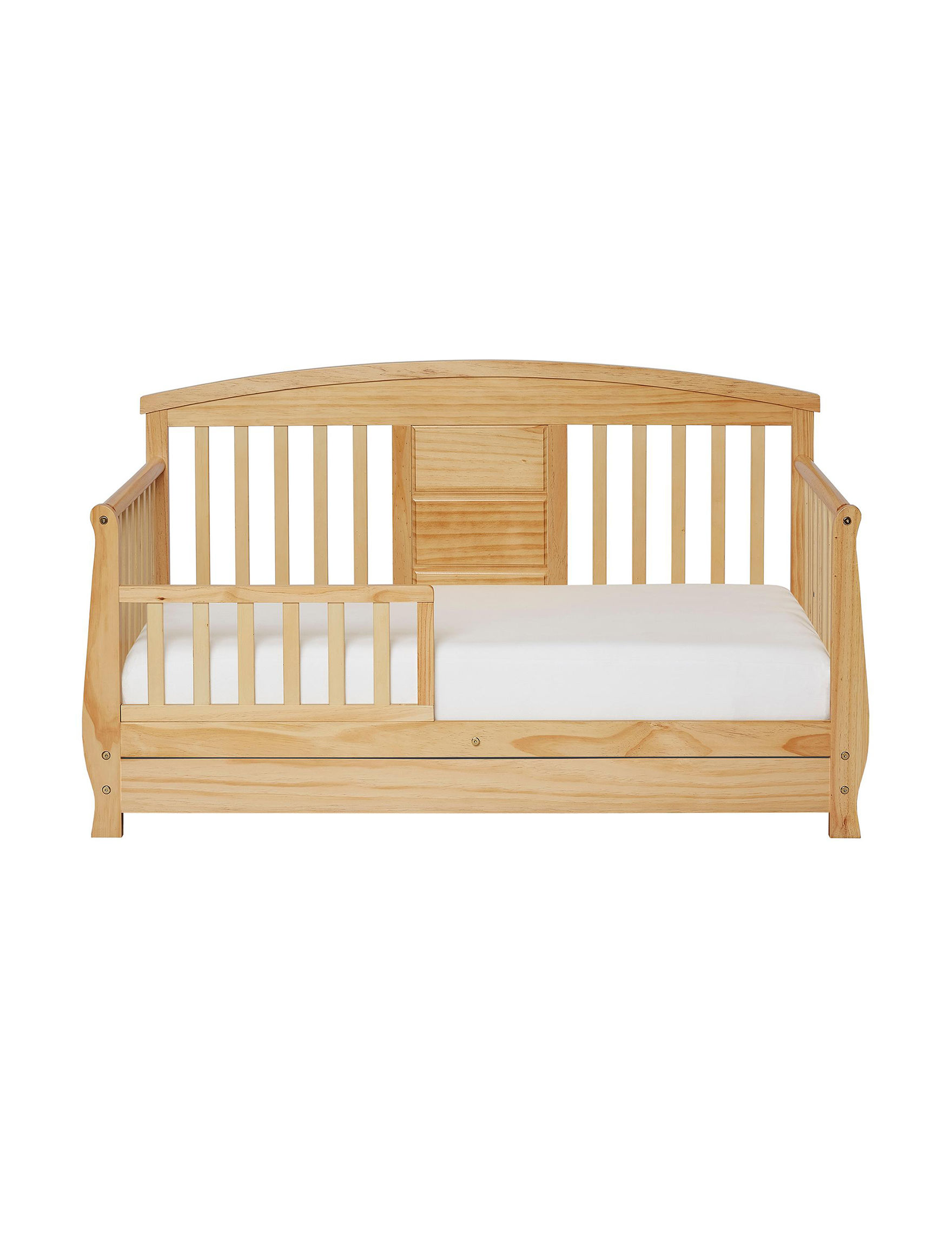Dream On Me Natural Beds & Headboards Bedroom Furniture