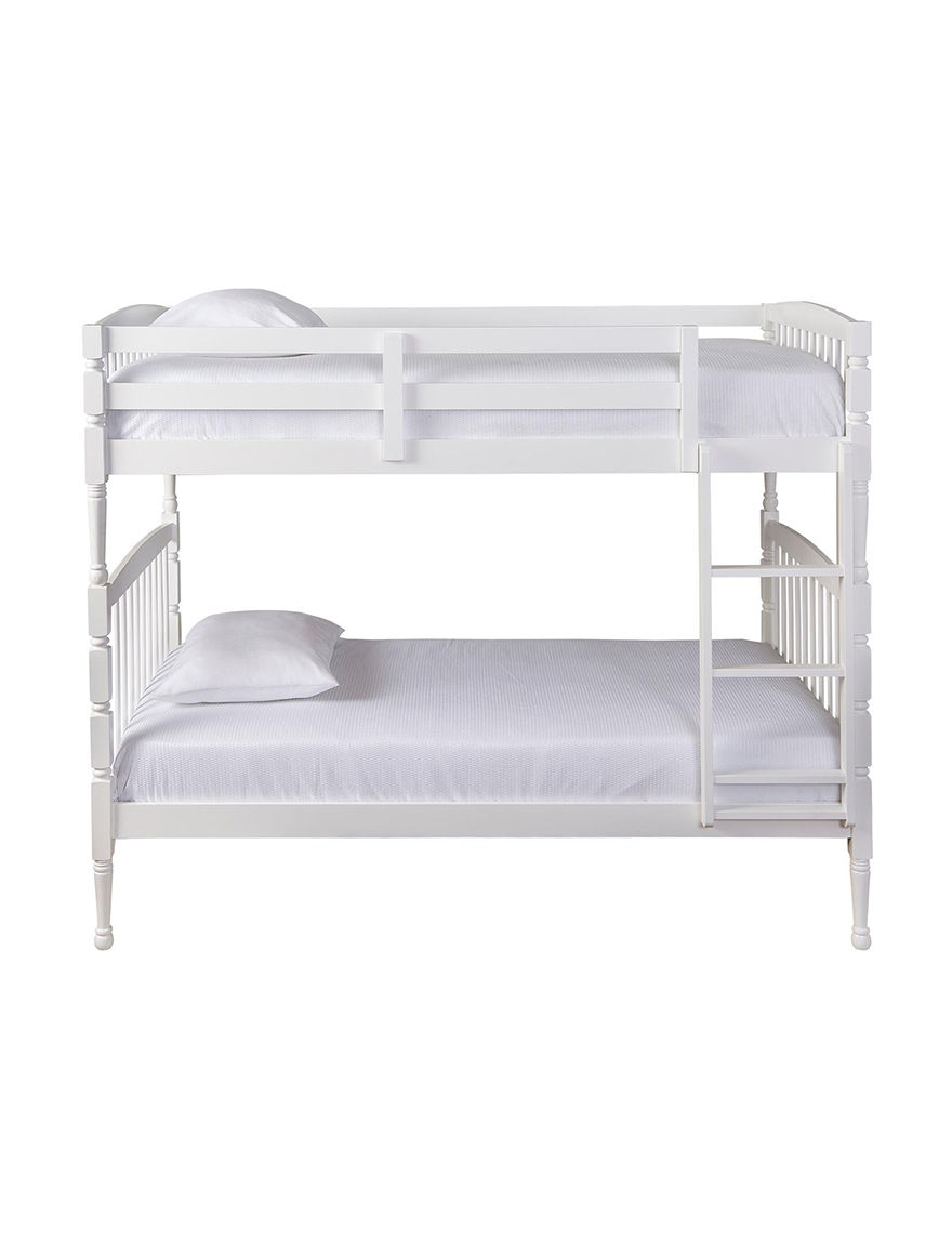 Dream On Me White Beds & Headboards Bedroom Furniture