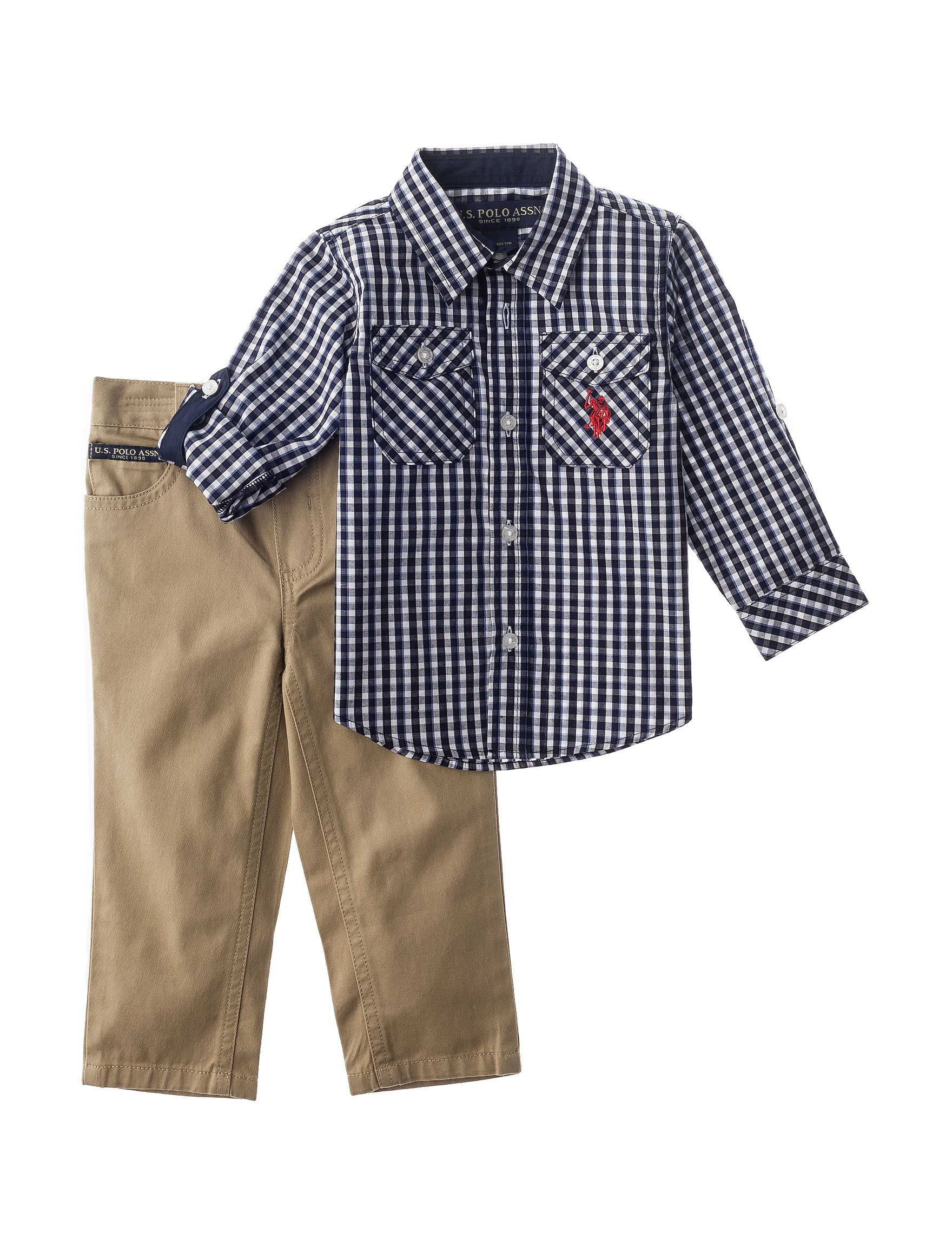 U.S. Polo Assn. Multi