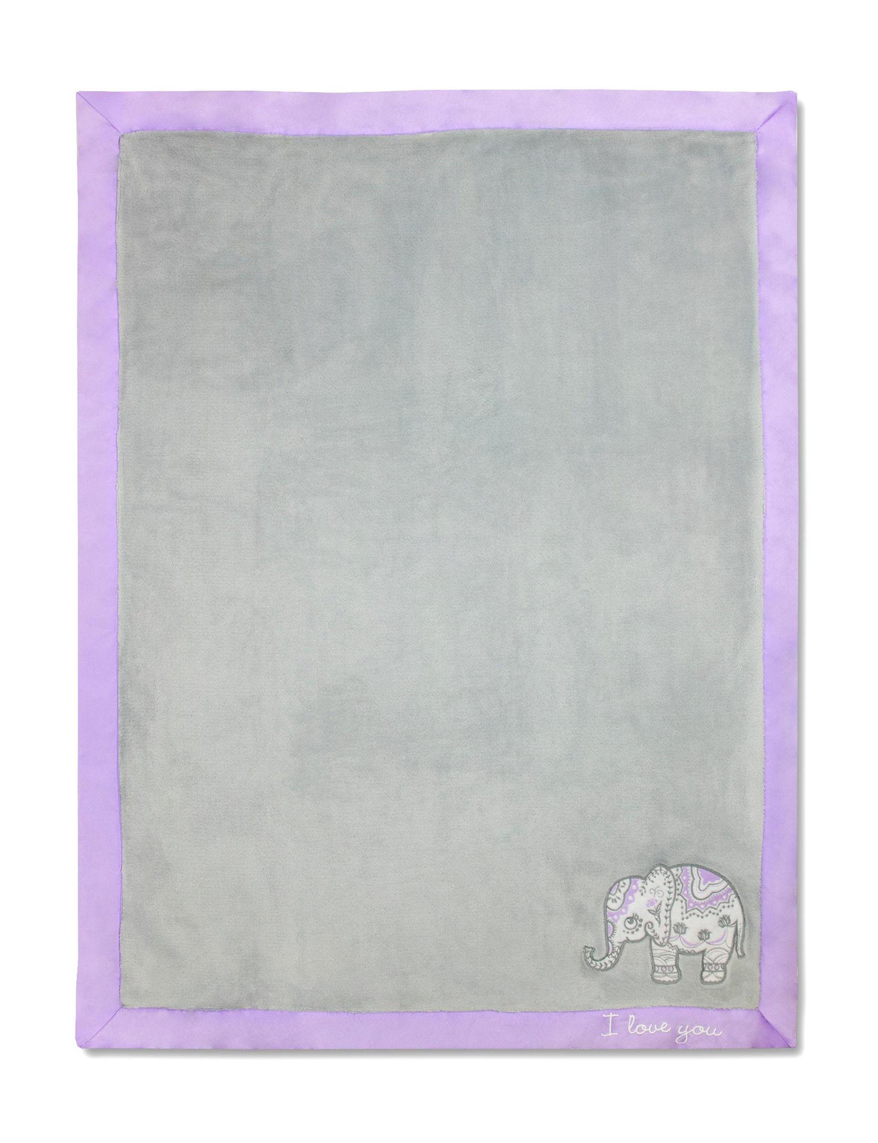 Wendy Bellissimo Grey / Purple