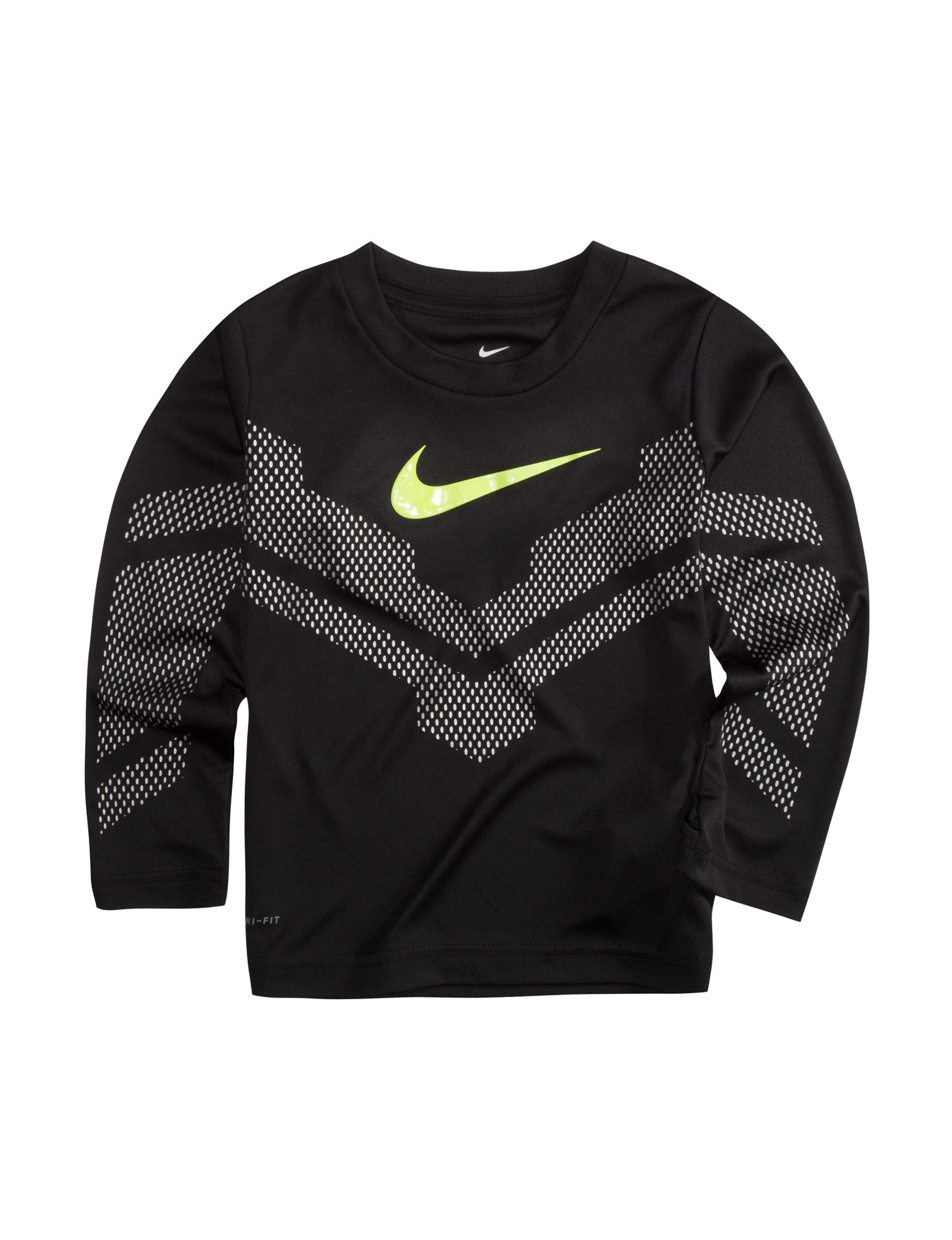 10754eeeeff4 Nike Dri-Fit Ripple T-shirt - Toddlers   Boys 4-7