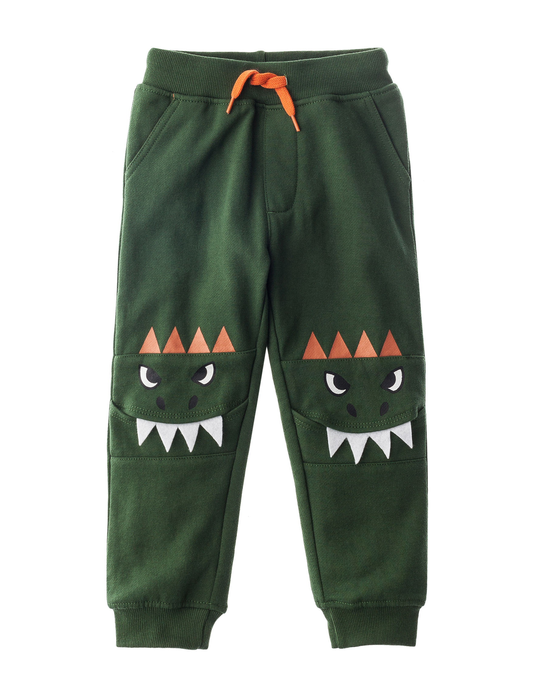 Rustic Blue Green Soft Pants