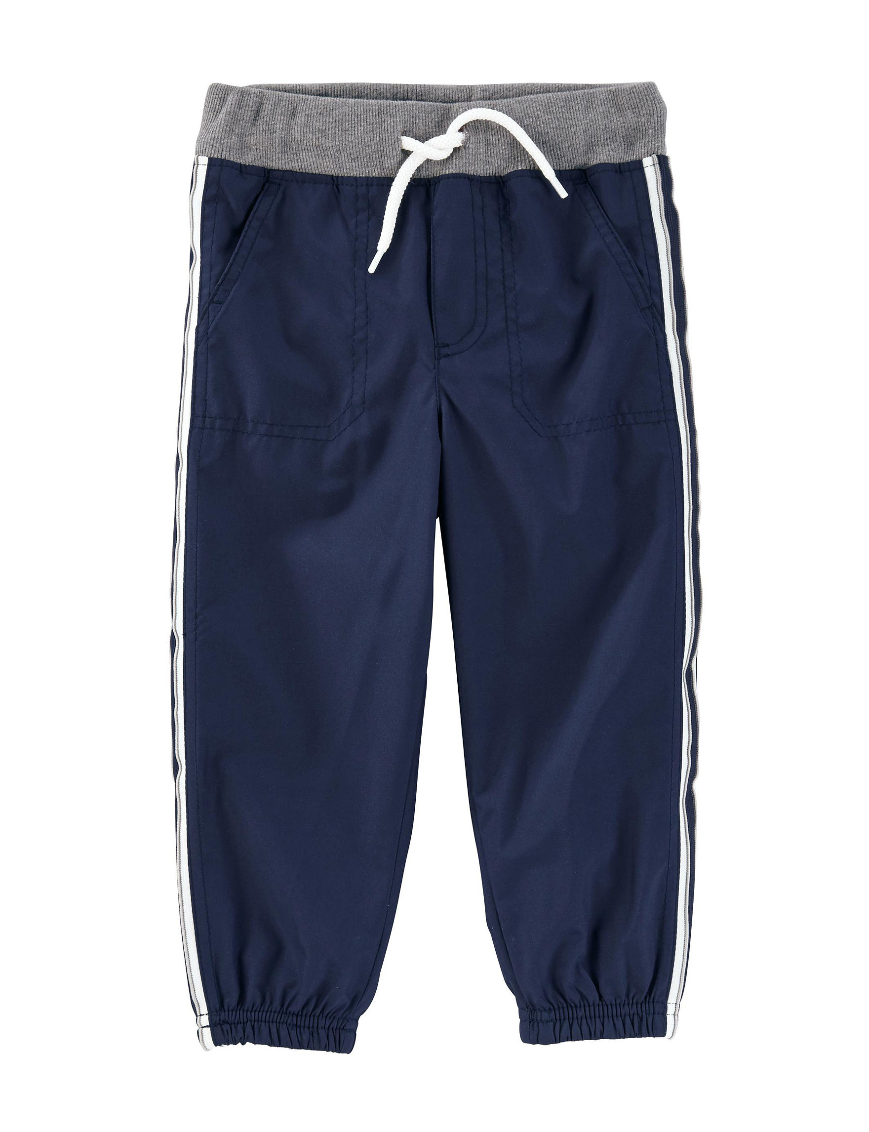 Oshkosh B'Gosh Blue Soft Pants