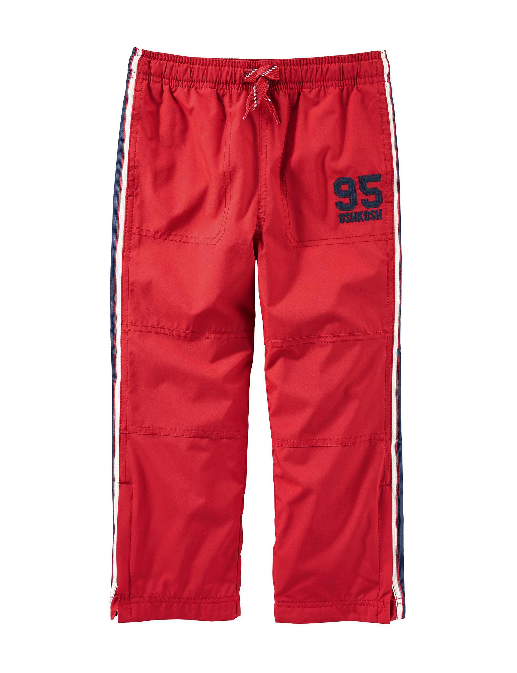Oshkosh B'Gosh Red