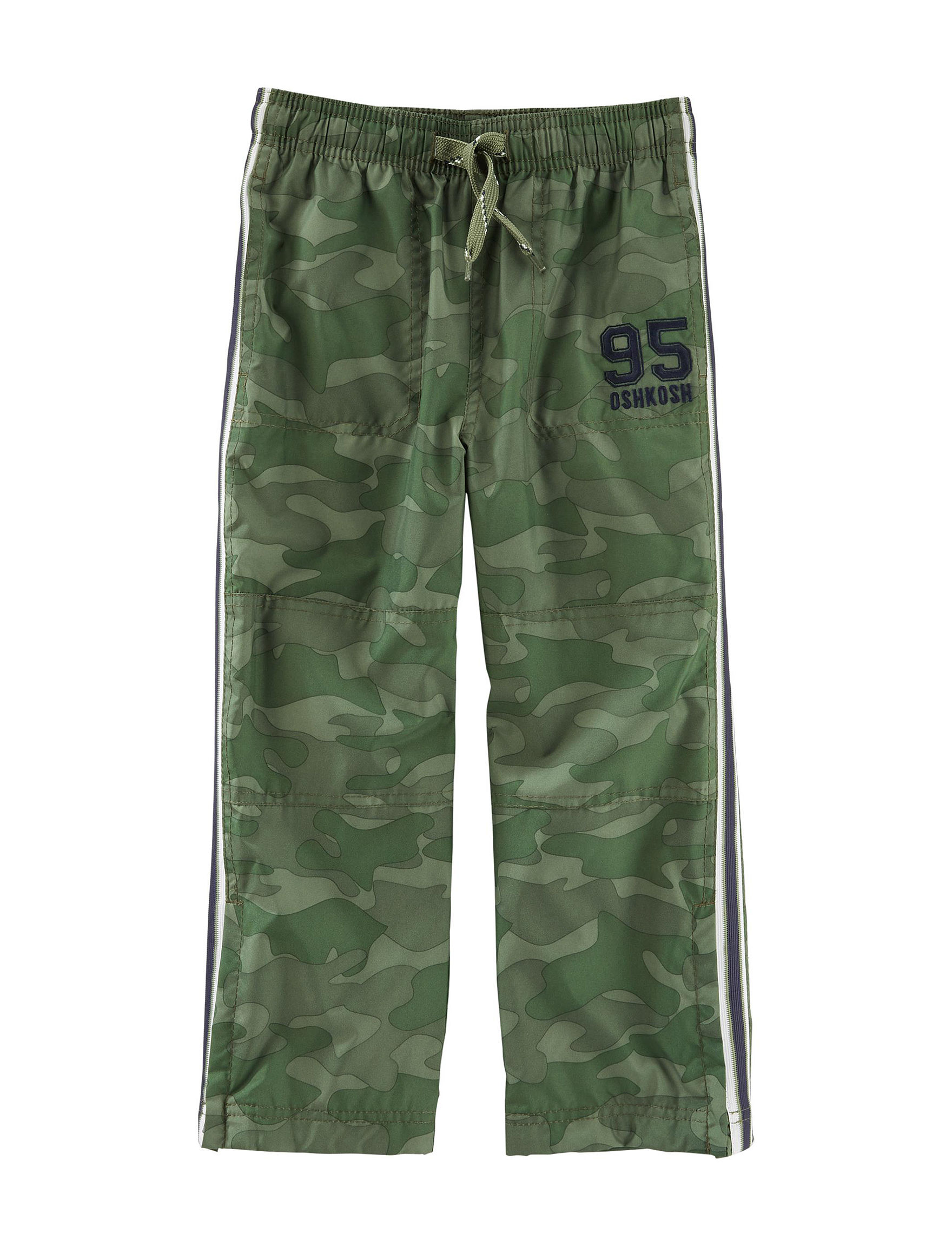 Oshkosh B'Gosh Camo Soft Pants