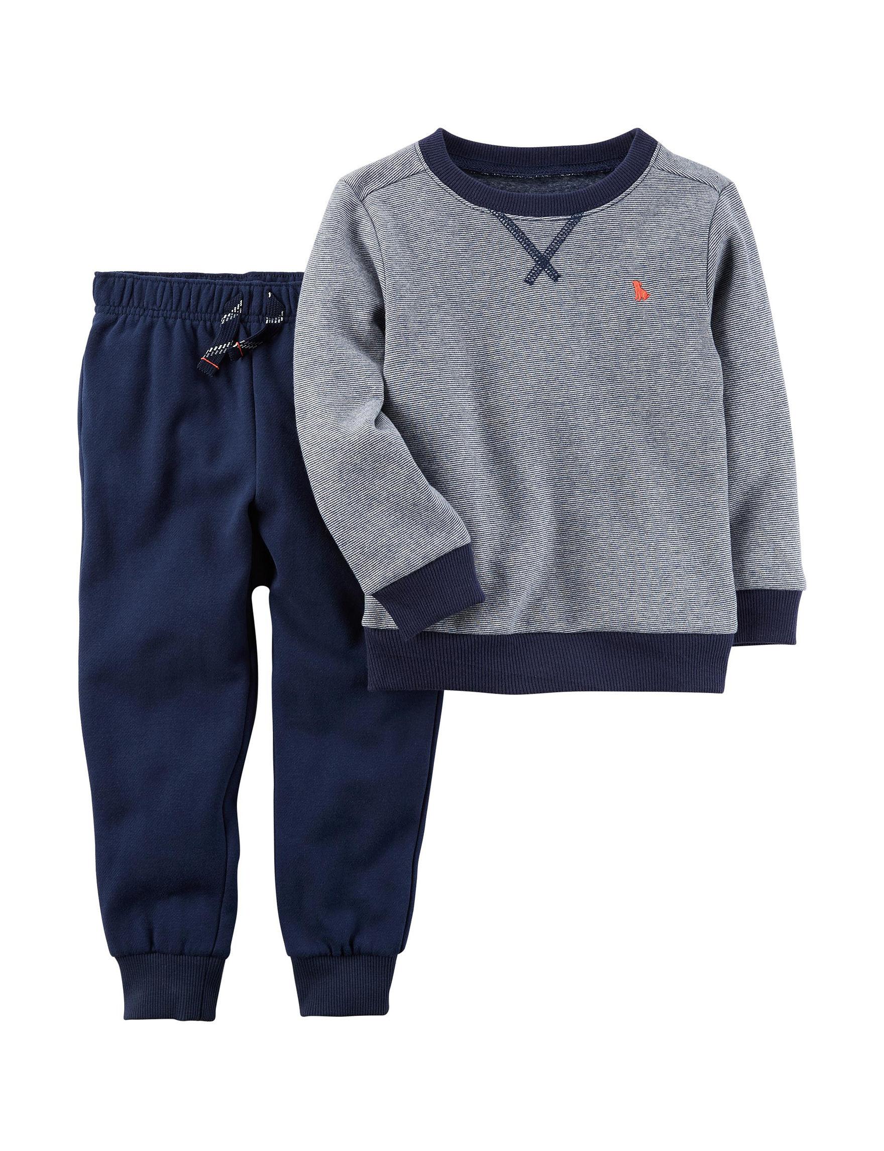 Carter's Blue Soft Pants